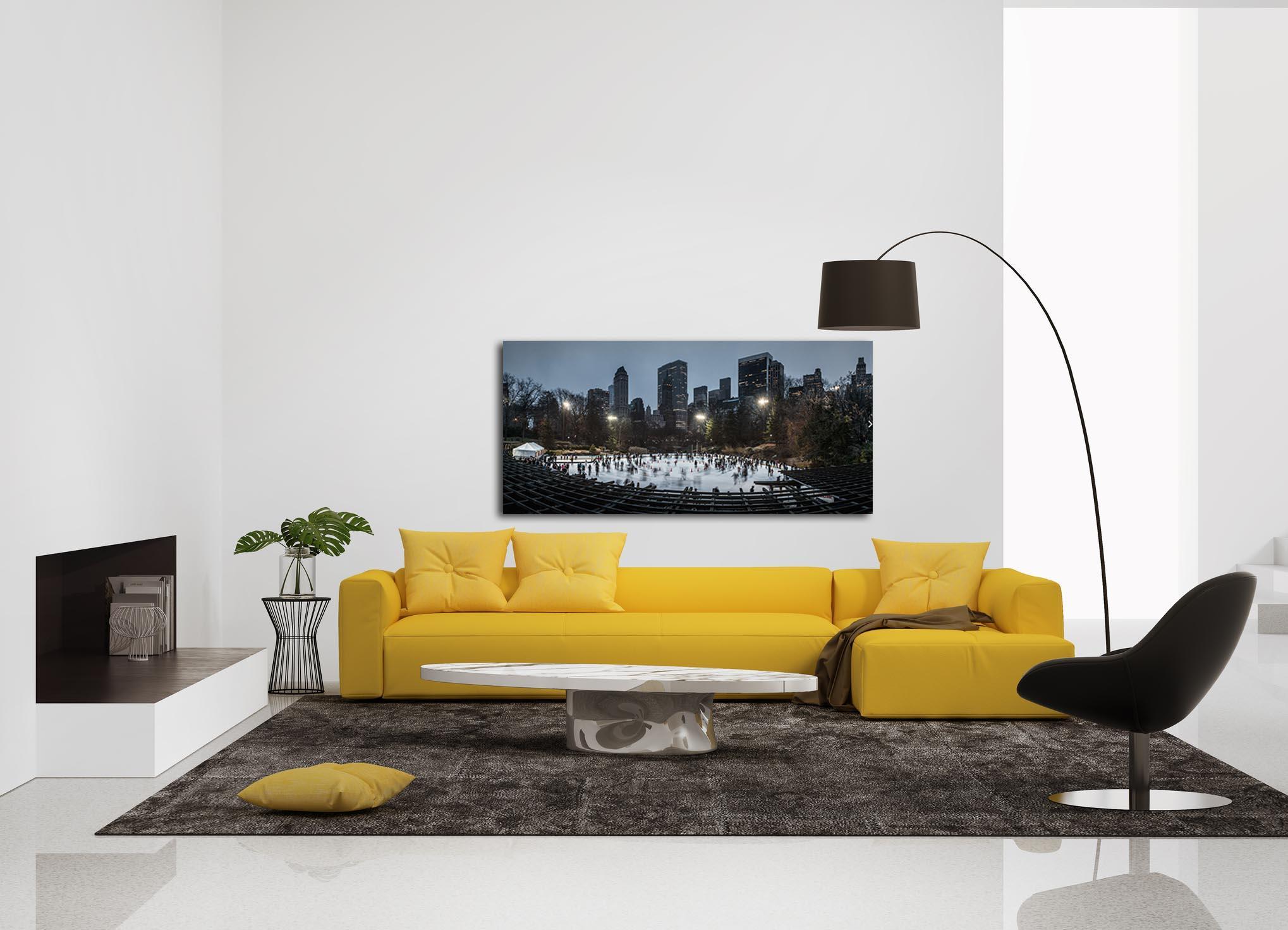 New York style • Bilder & Ideen • COUCH