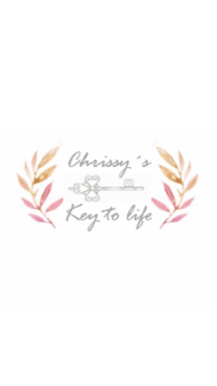 Chrissys_keytolife