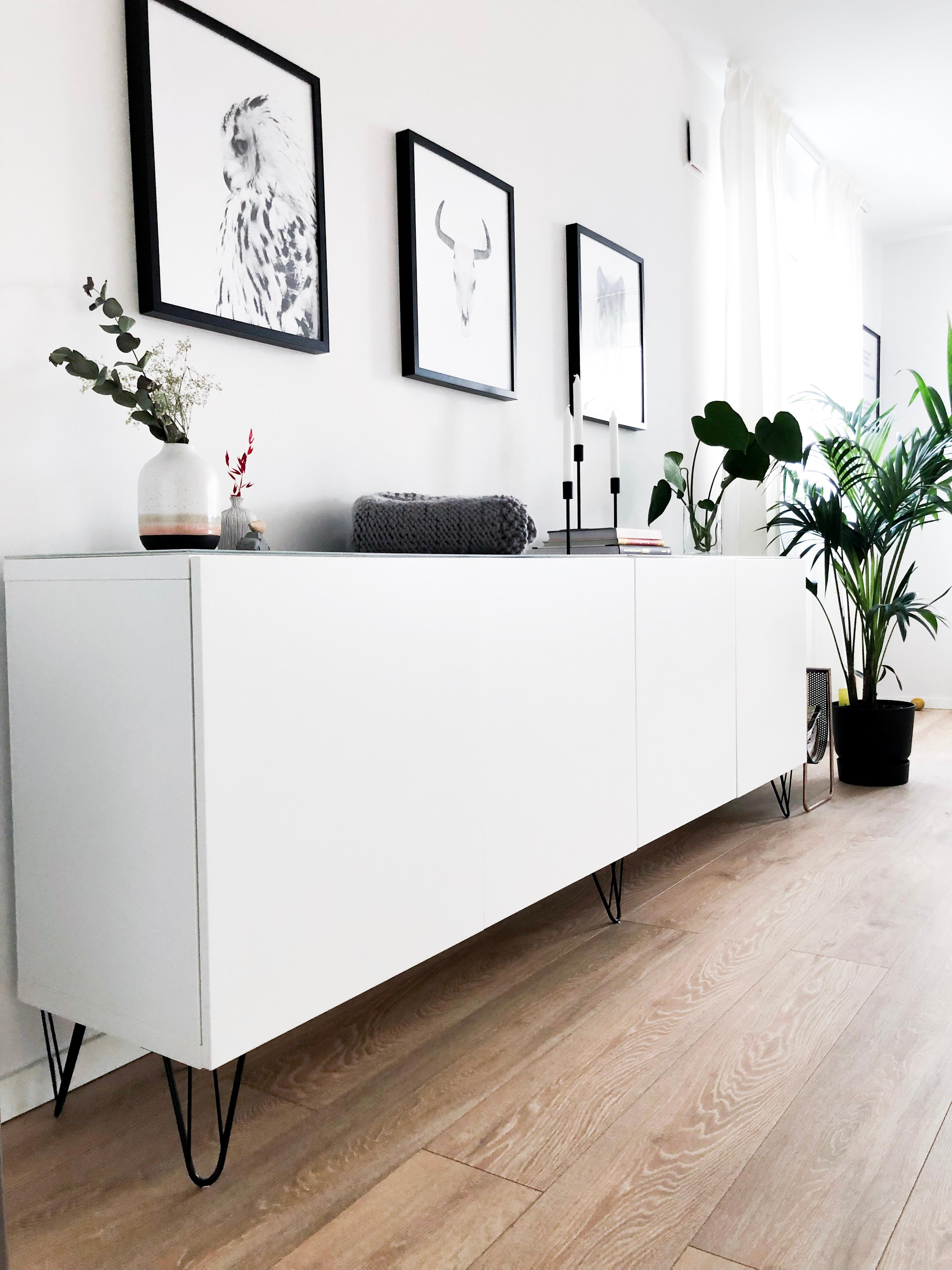 Clean and simple livingchallenge sideboard minimalism plants  374f7686 0da9 4320 a038 f3efa208f6b2