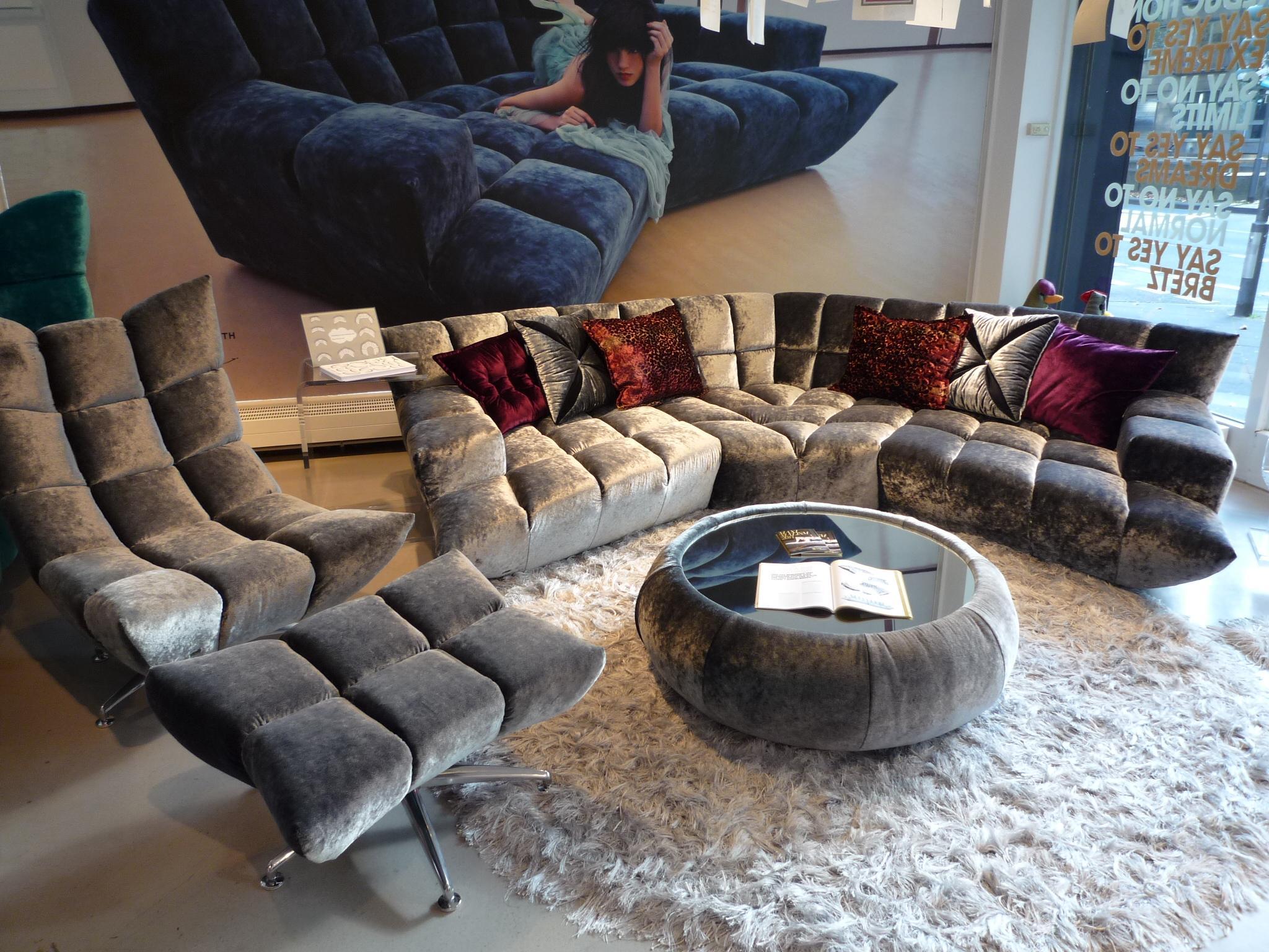 sofalandschaft bilder ideen couch. Black Bedroom Furniture Sets. Home Design Ideas