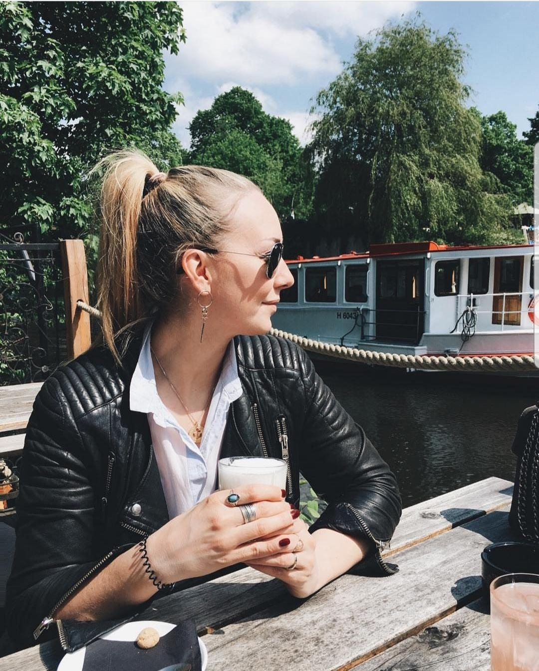 #coffee #alster #sunday