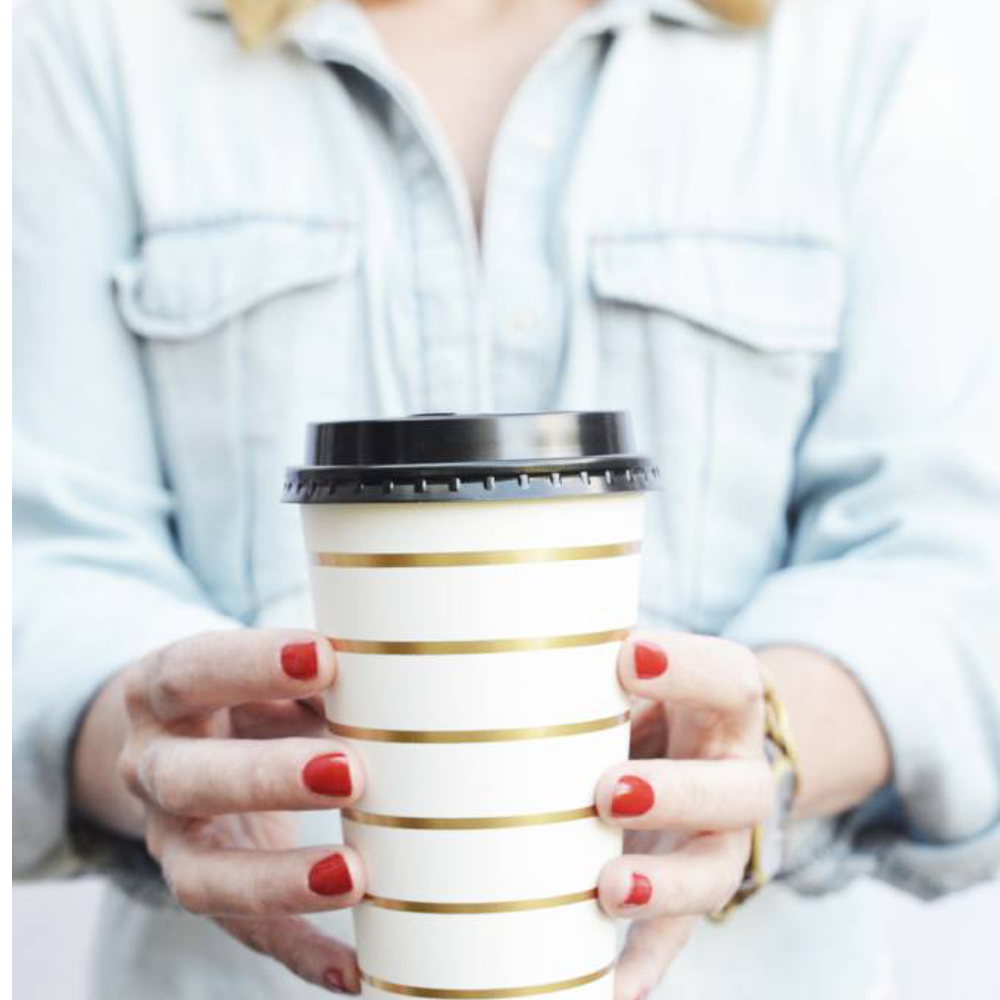 Coffee to go #küche #wohnzimmer ©Delight Departement