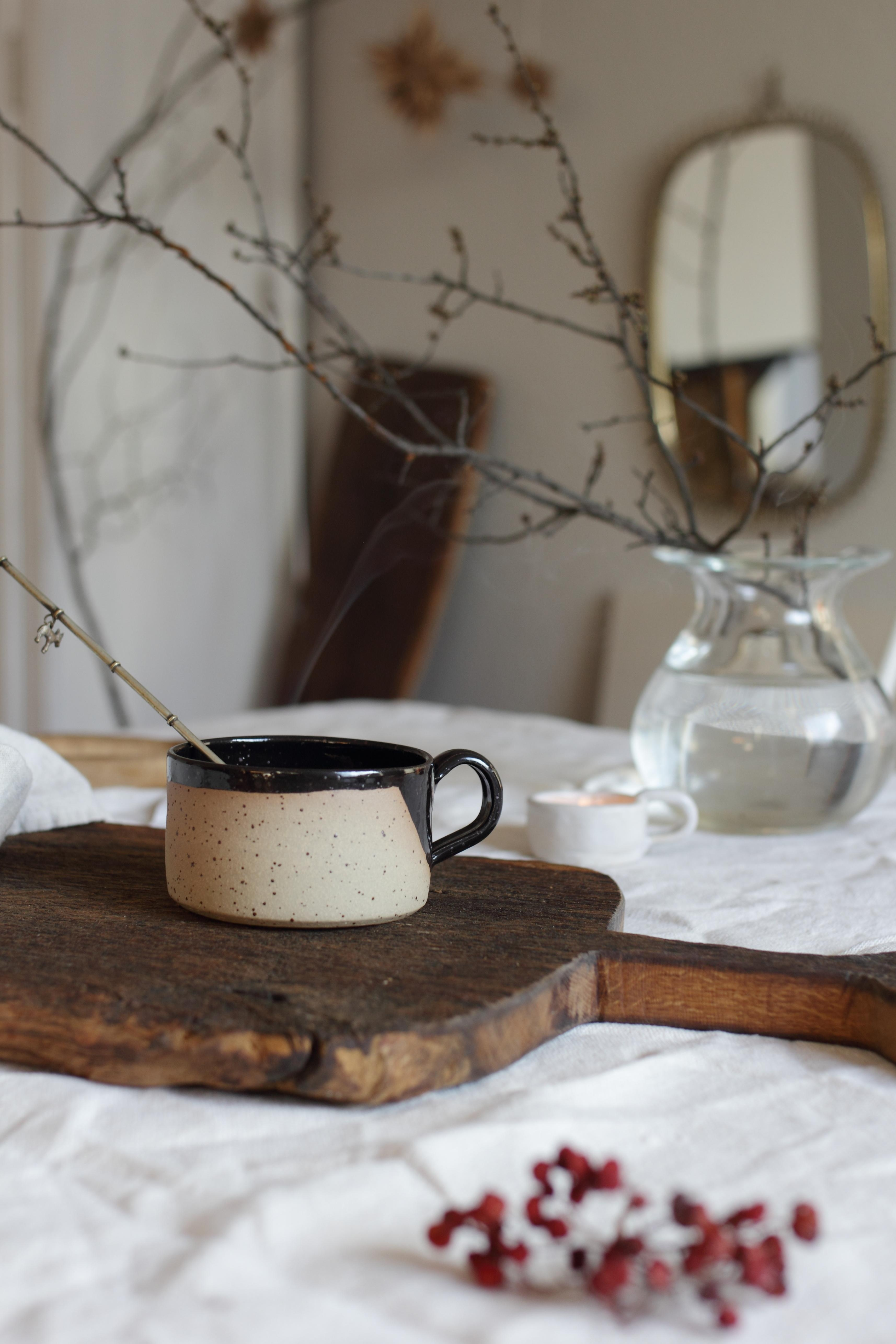 #coffeelover #foodchallenge #mindlyceramics #slowliving