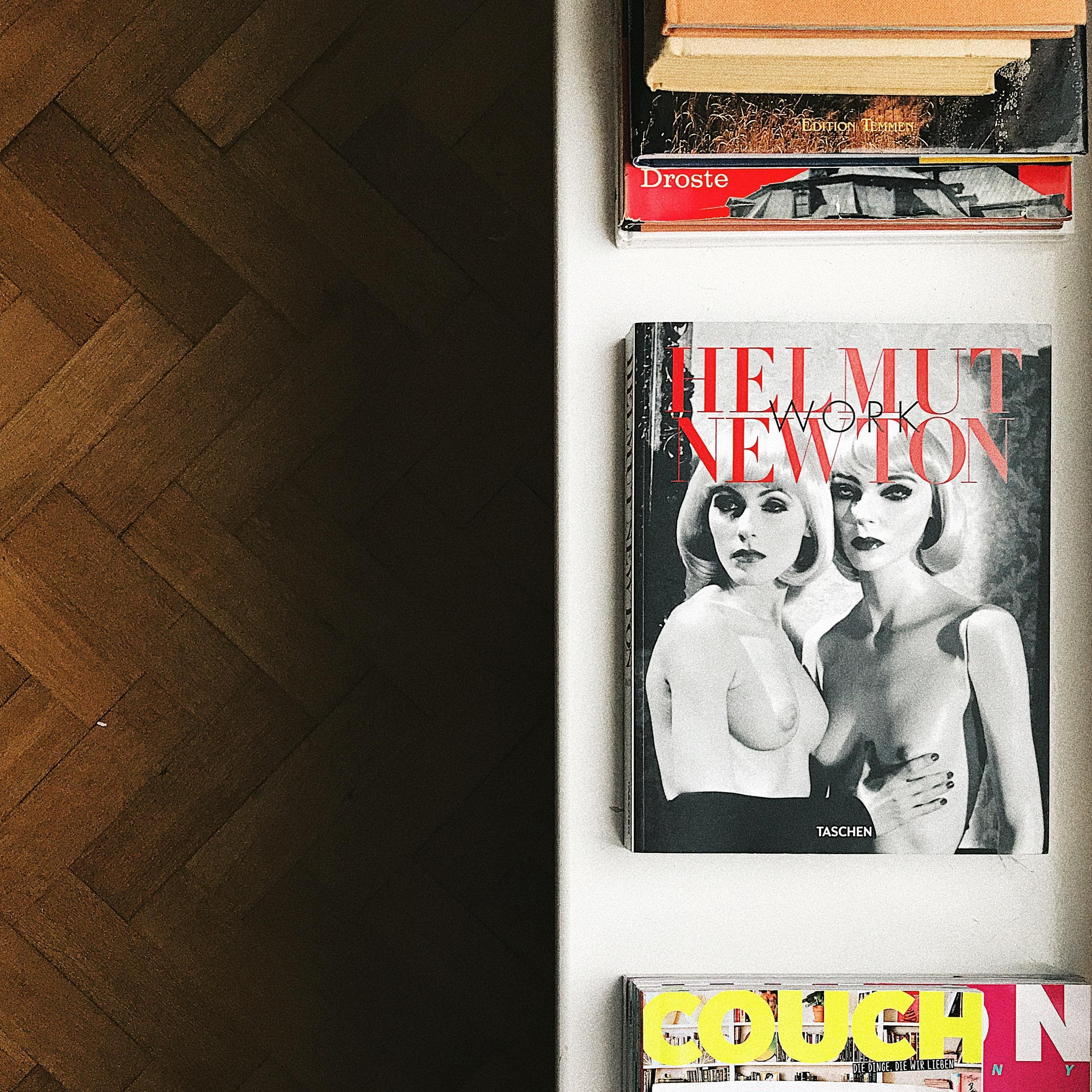 Coffeetable Books 🖤 #interior #home #hamburg #book