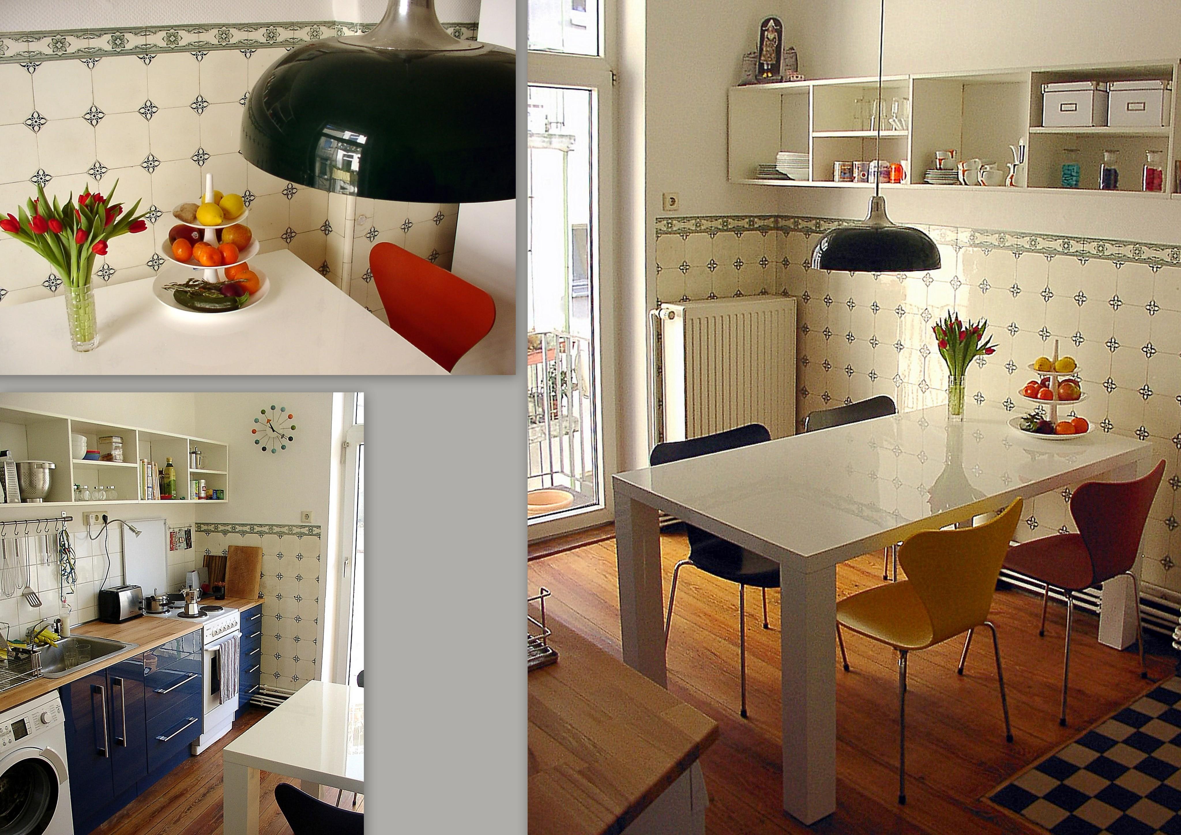 collage k che altbauk che quadratzentimeter wohnbe. Black Bedroom Furniture Sets. Home Design Ideas