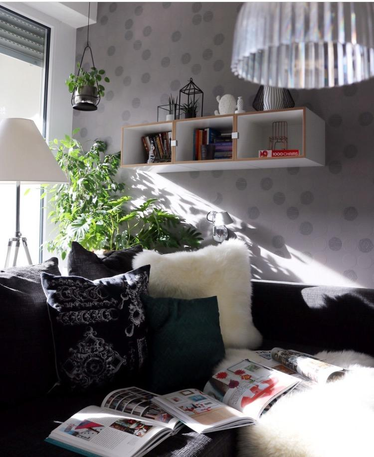Captivating #herbst #hygge #grau #weiss #interior #deco