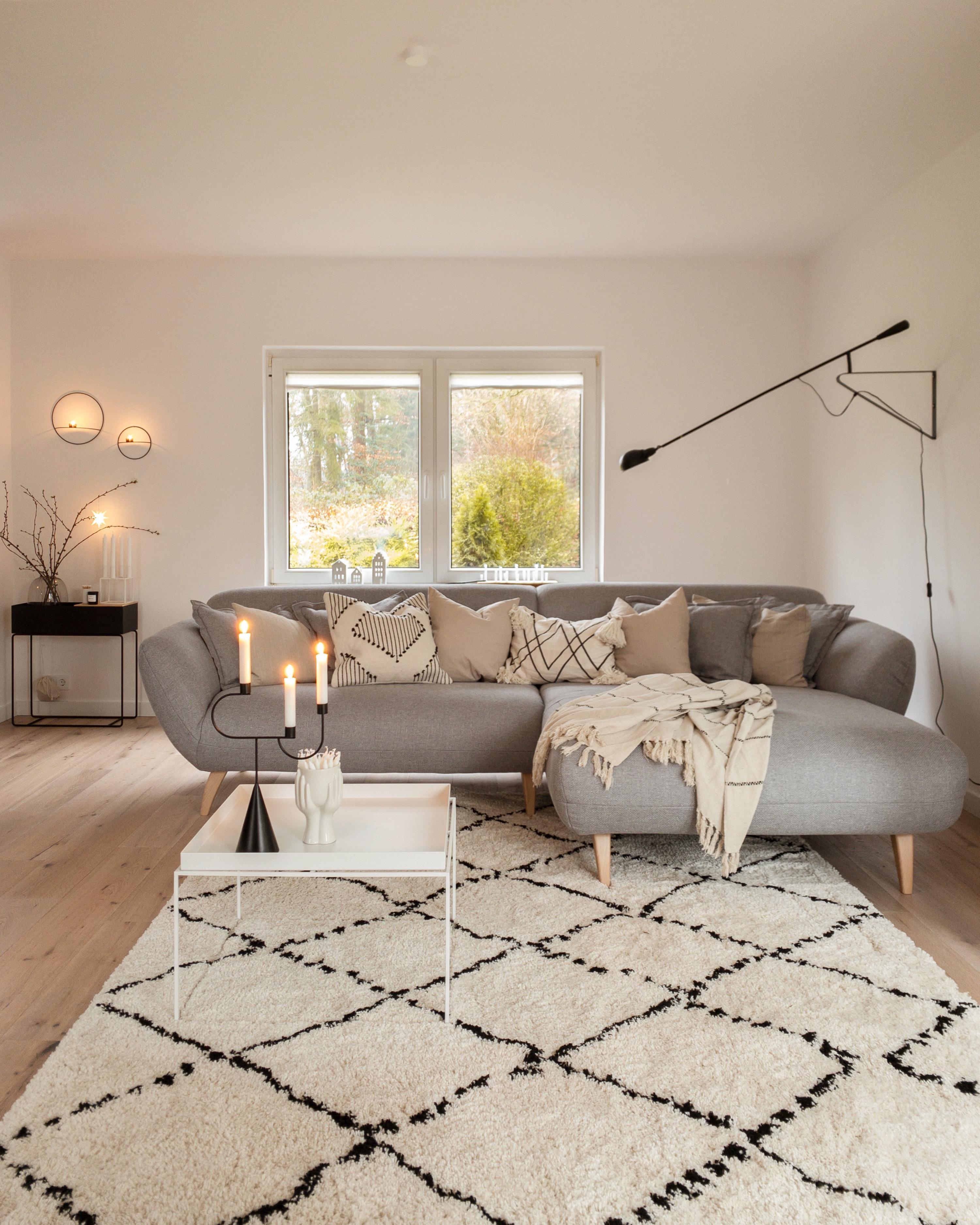 Wohnzimmer - Ideen und Bilder bei COUCH!