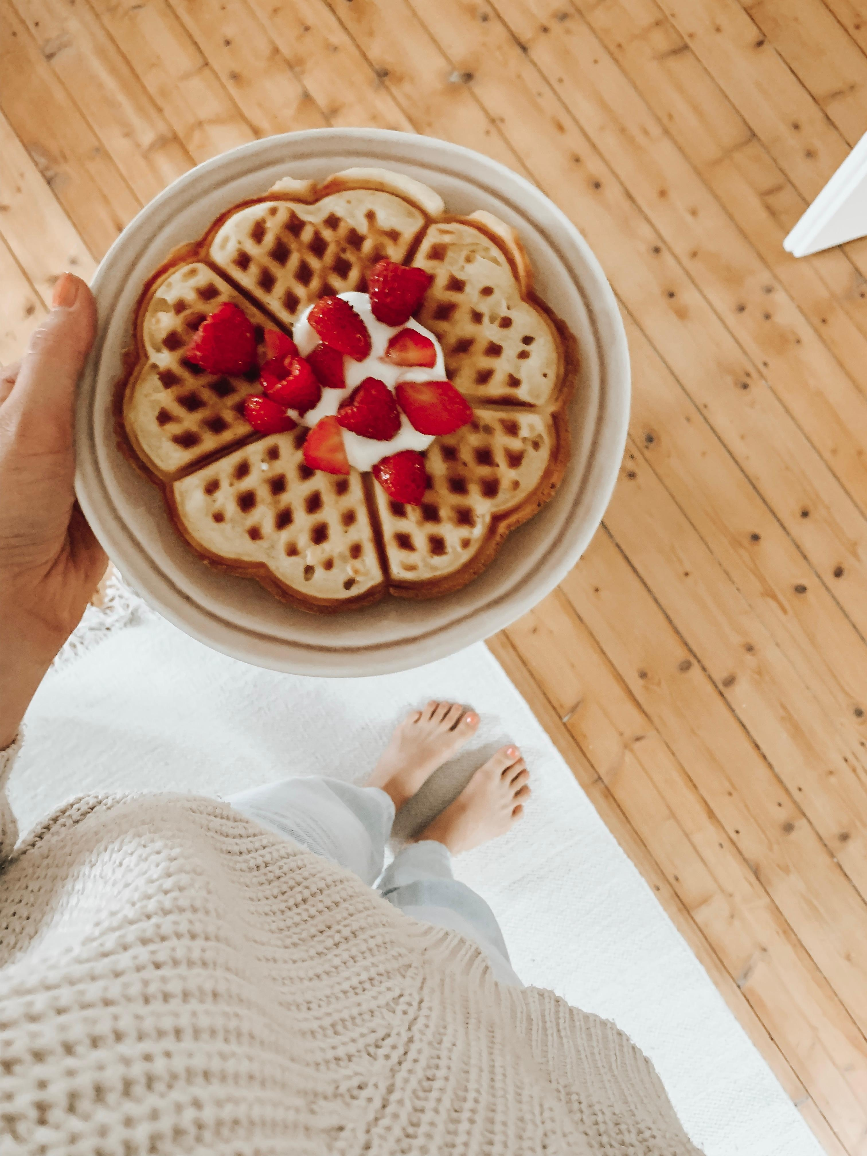 #couchliebt #waffeln #snacktime #nordicliving