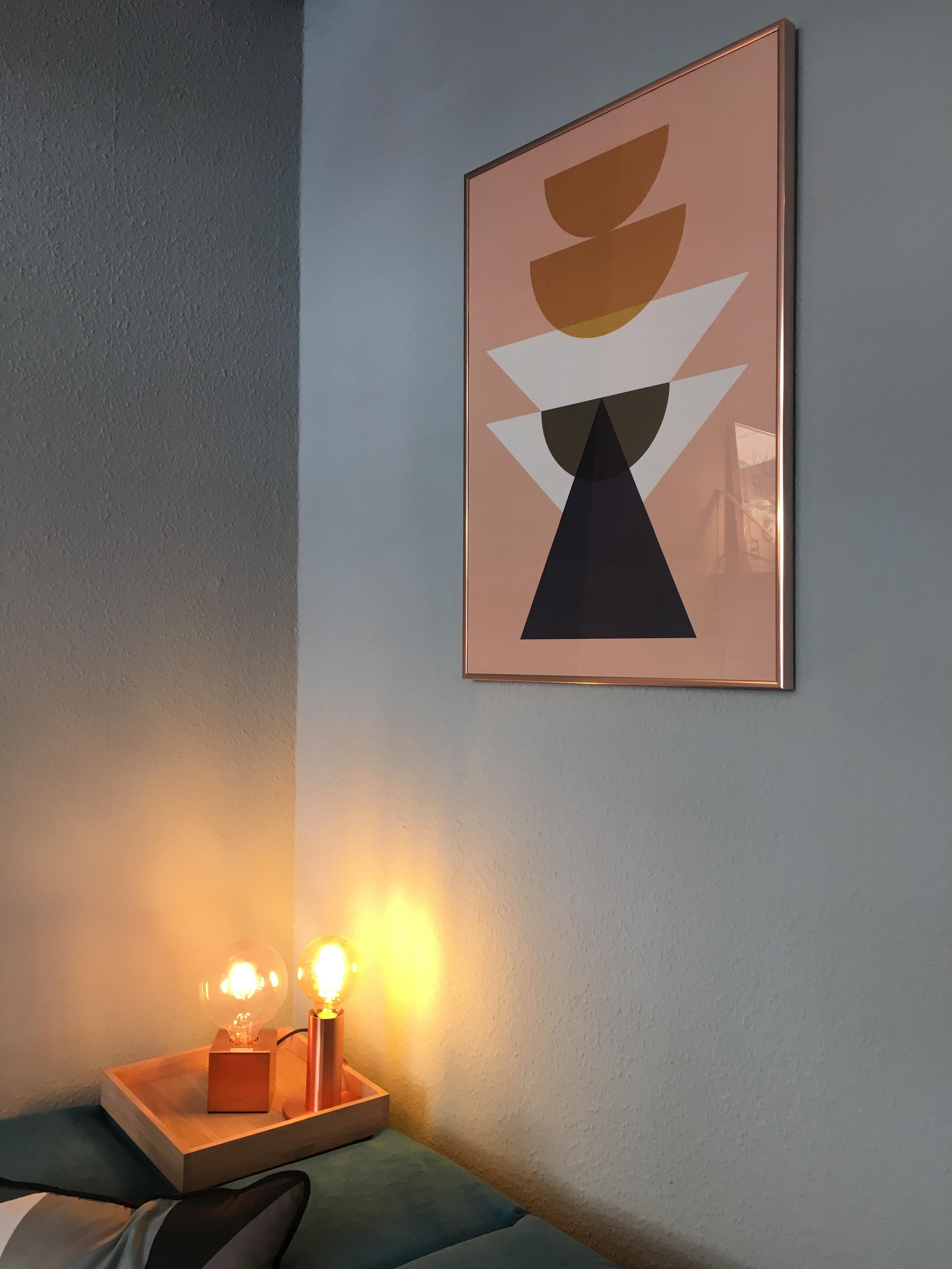 #couchstyle #wandfarbe #wohngeschwister #hamburg #wohnzimmerfarben