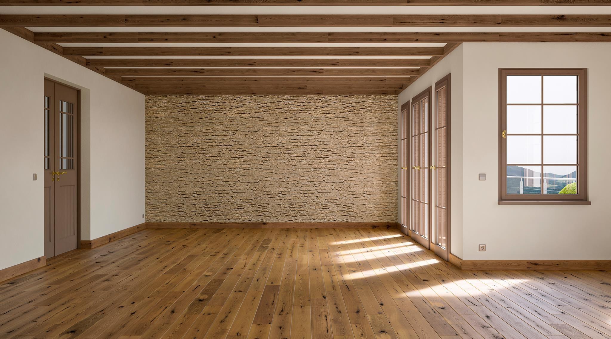 holzdecke bilder ideen couchstyle. Black Bedroom Furniture Sets. Home Design Ideas