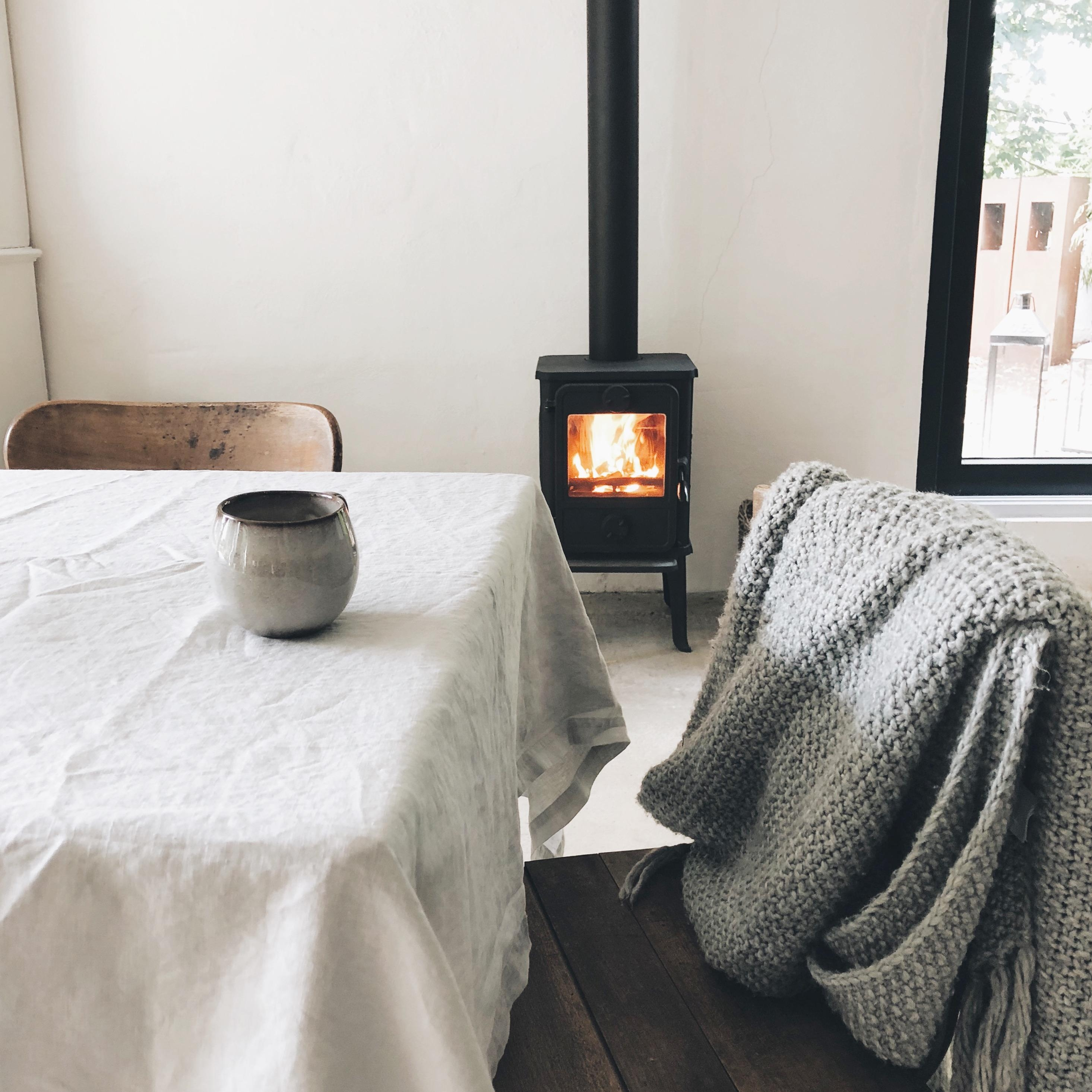 Cozy day 