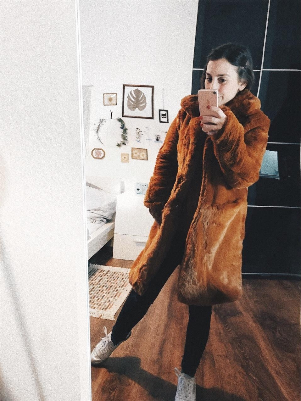 Cozy!