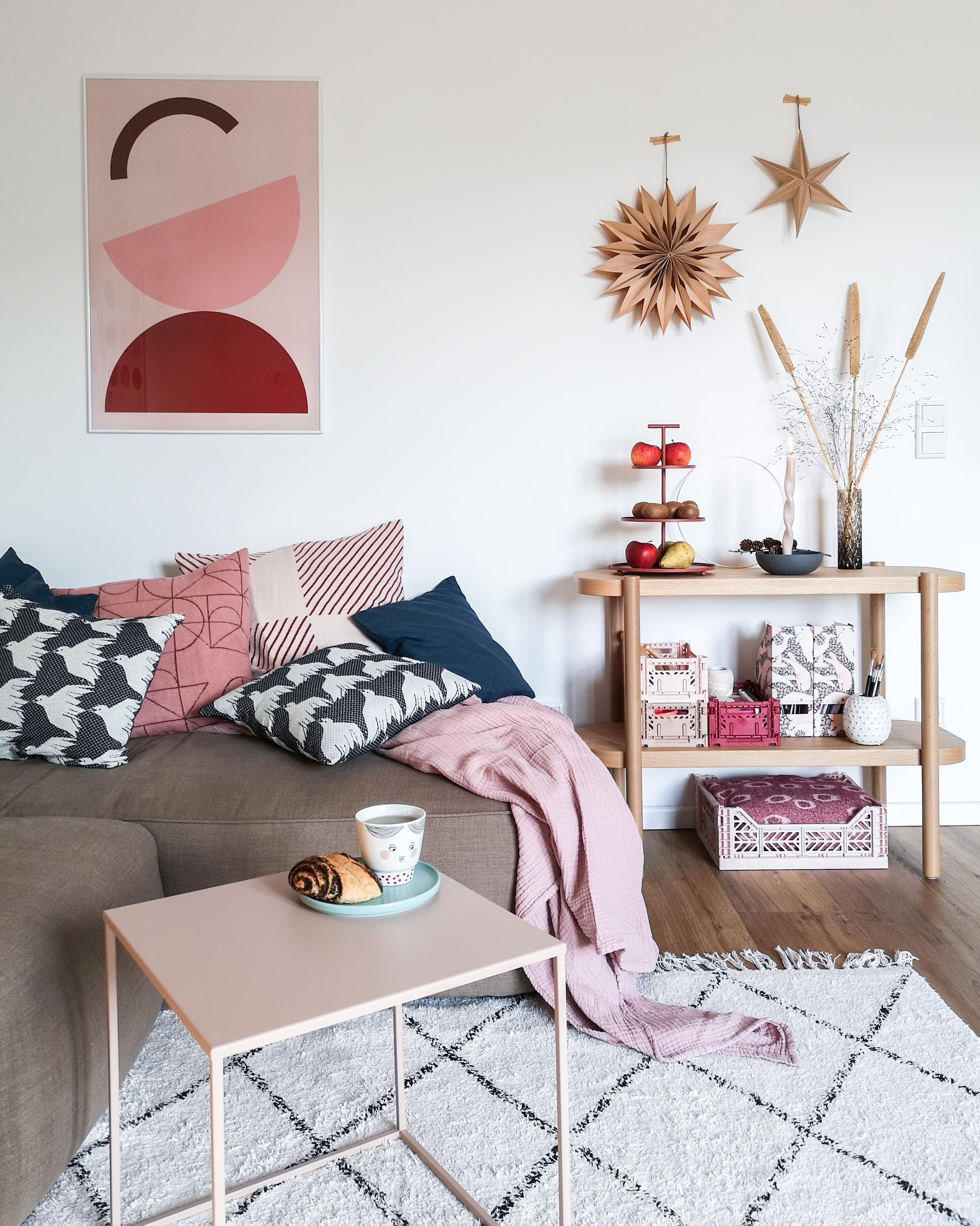 Cozy place.