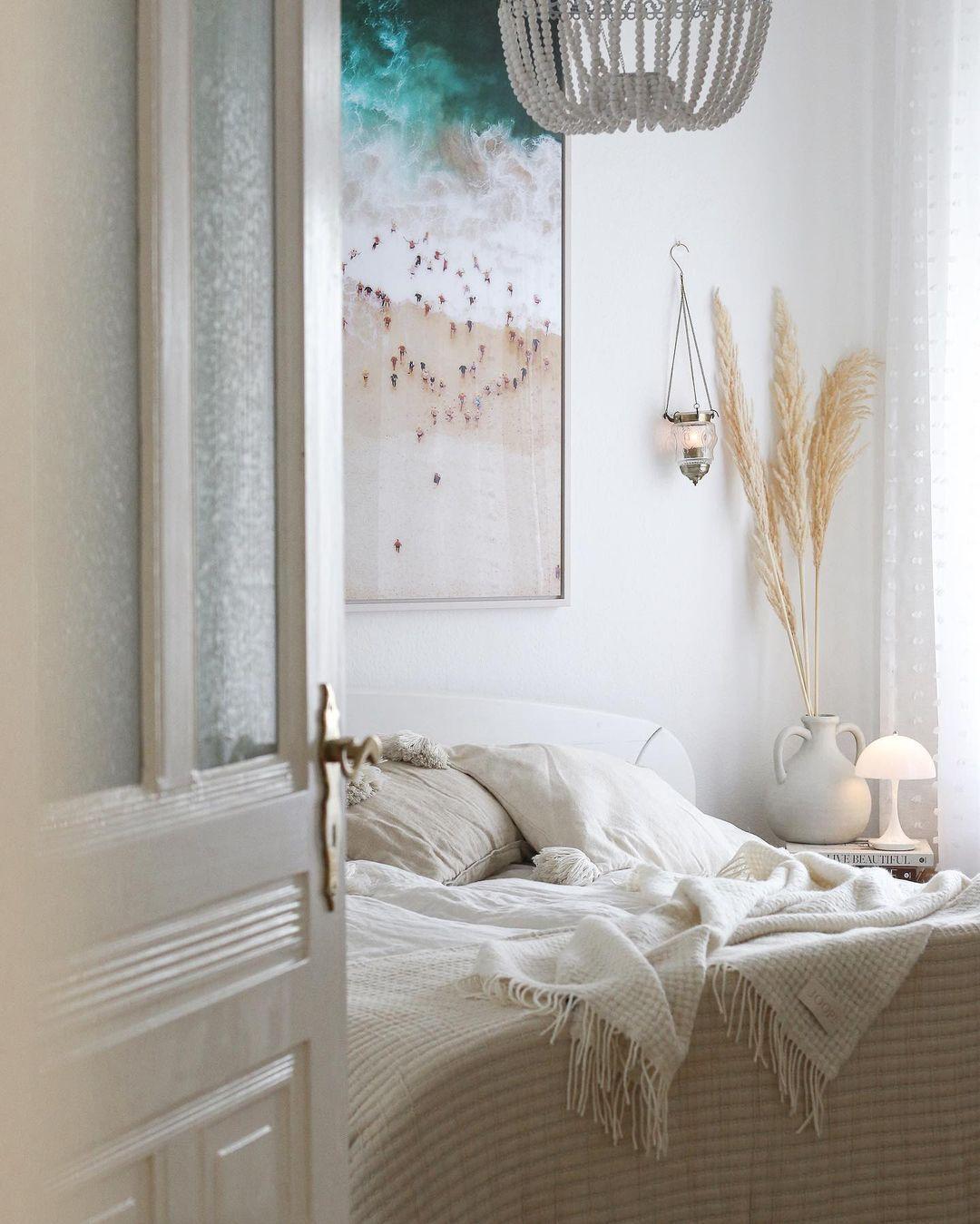 Schlafzimmer Bilder Mobel Fur Die Wohlfuhloase