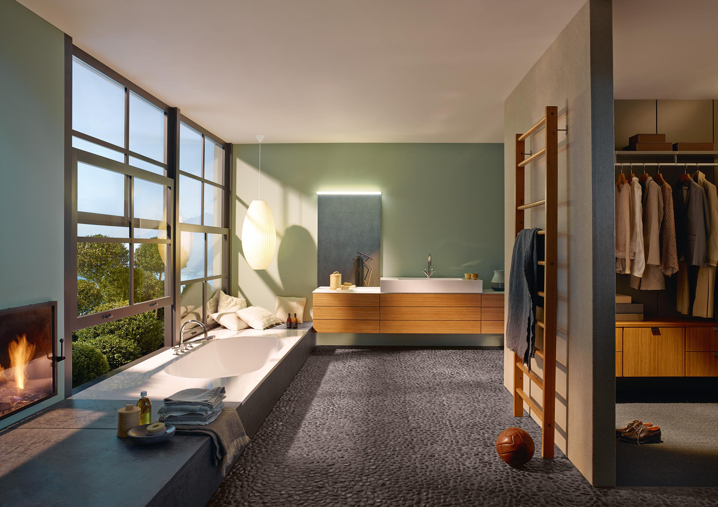 Bild für badezimmer  Badezimmer gestalten • Bilder & Ideen • COUCHstyle