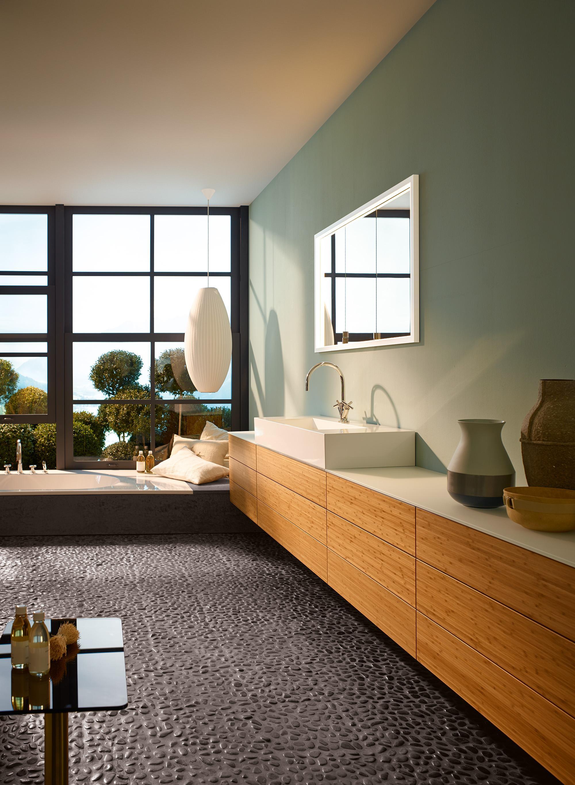 Badezimmer einrichtung bilder ideen couchstyle for Einrichtung badezimmer