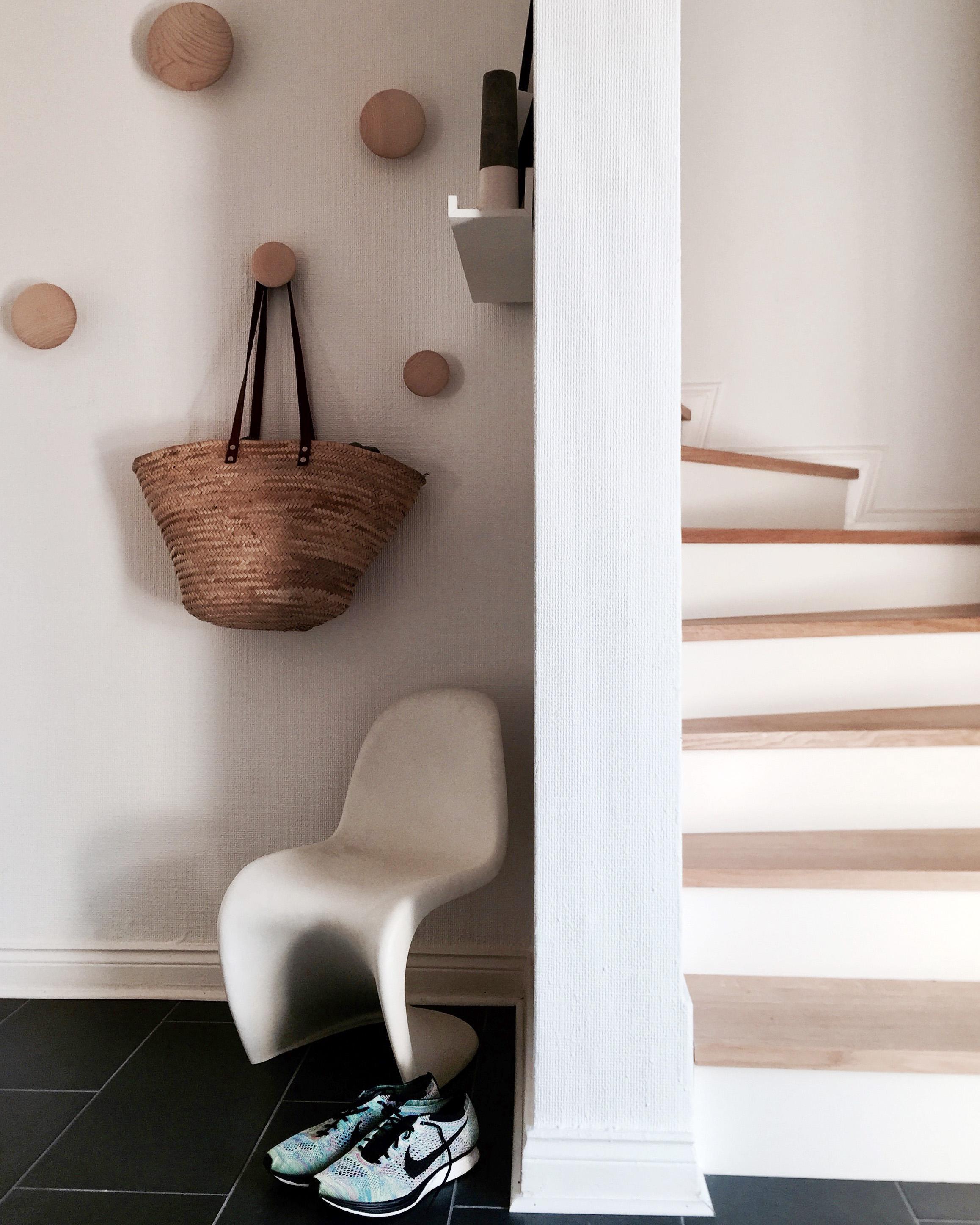 Farben Im Flur Bunte Inspiration Auf Couch