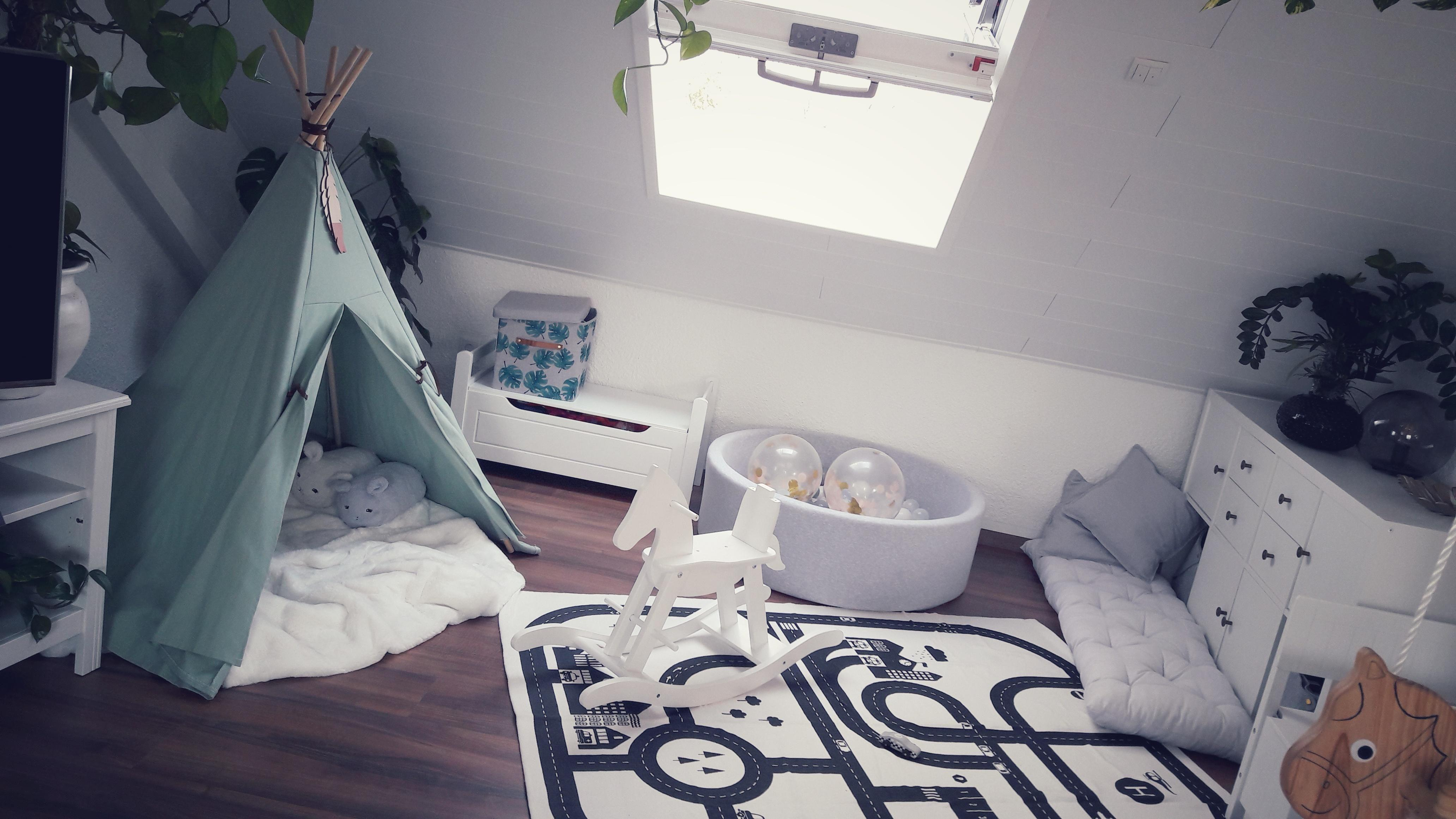 Spielecke • Bilder & Ideen • COUCH