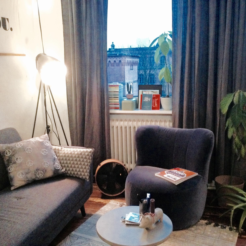 danke couch f r das neue designhighlight in meinen. Black Bedroom Furniture Sets. Home Design Ideas