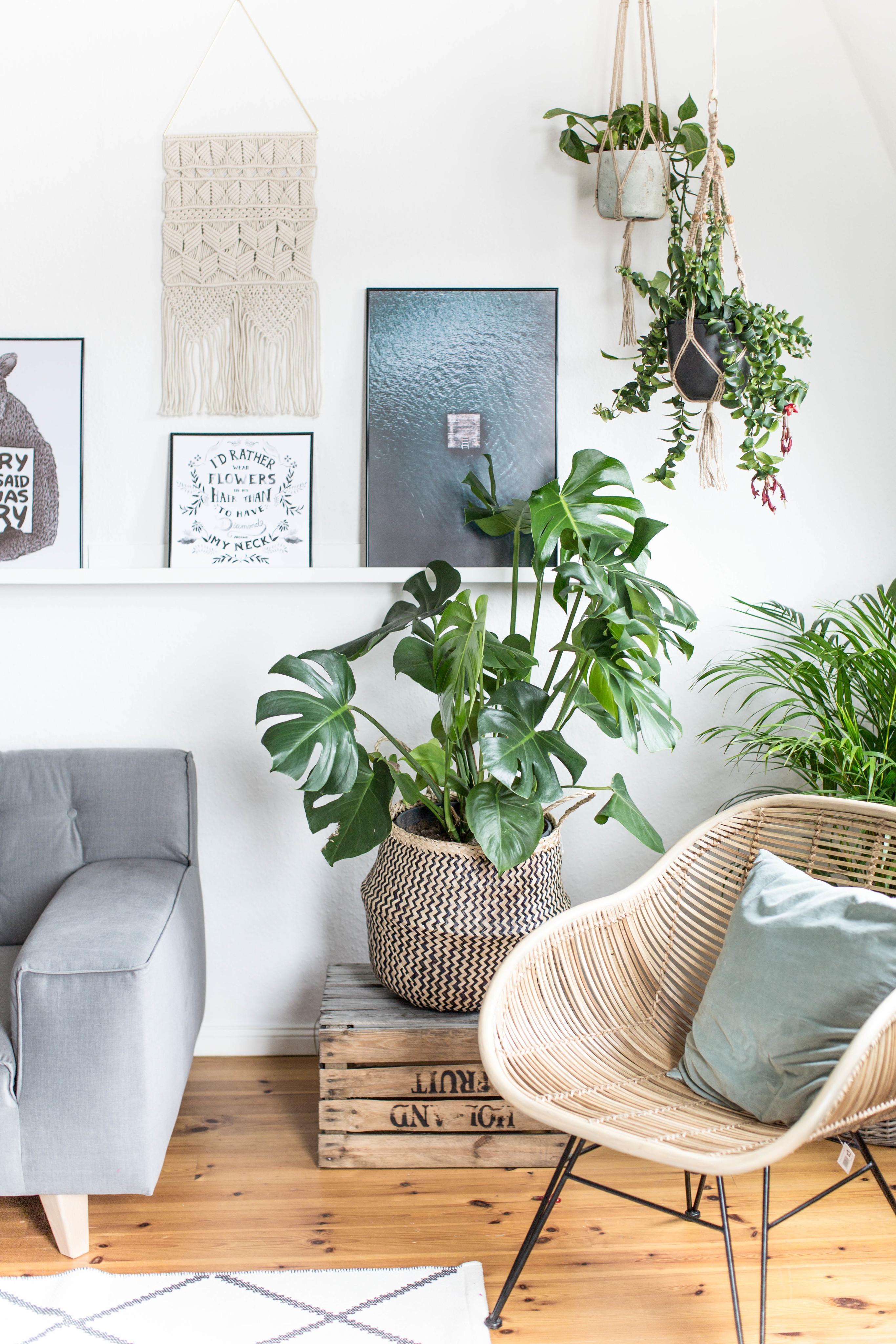 Erstaunlich Wohnzimmer Gemütlich Foto Von Das Ist Meine Neue Lieblingsecke In Meinem