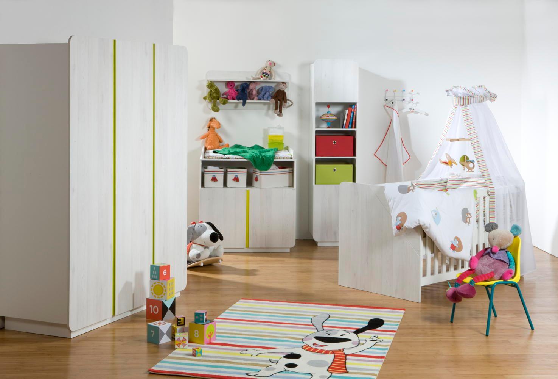 babybett • bilder & ideen • couchstyle, Hause deko