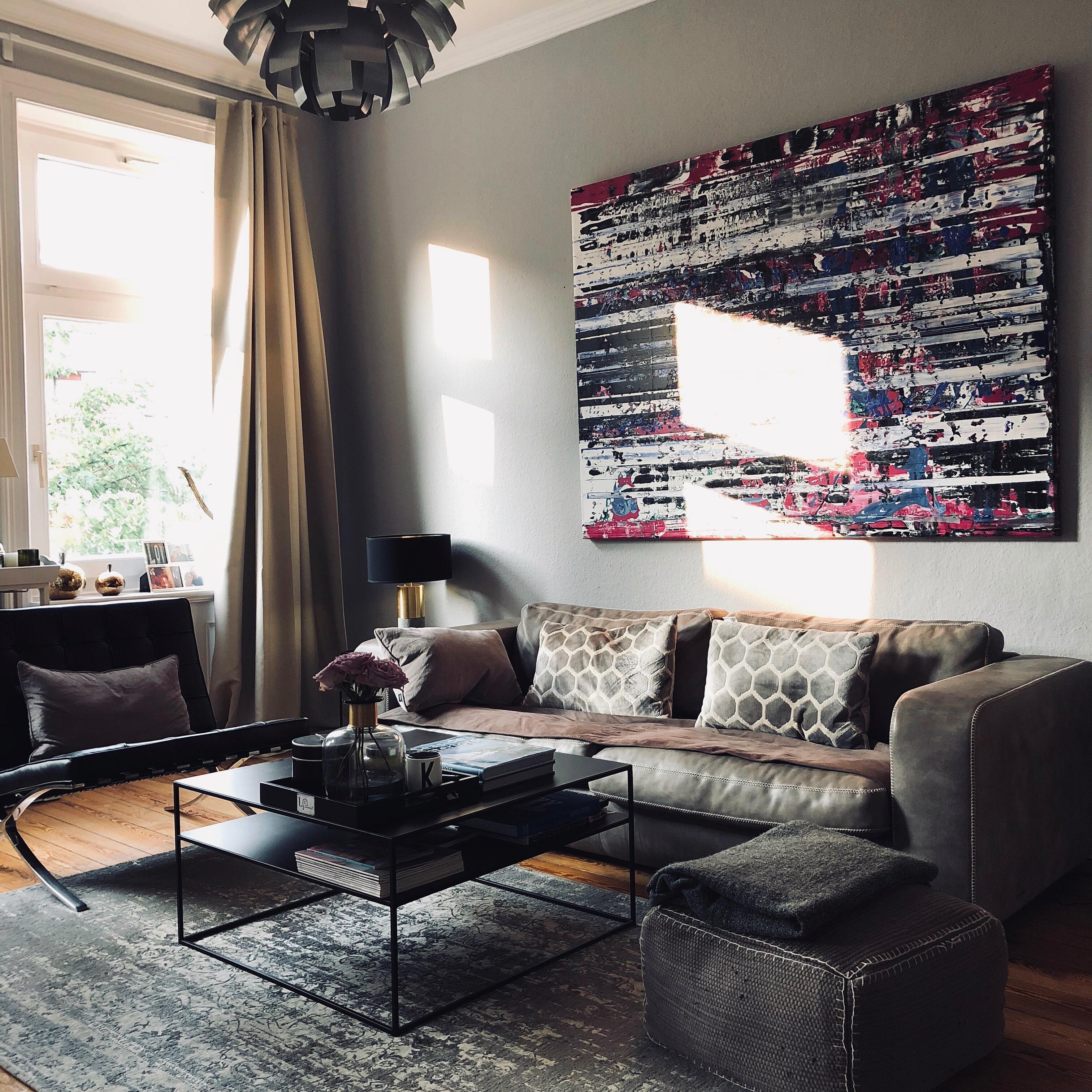 Das Letzte Bild Vom Sofa. Zeit Für Was Neues. #couch #couchstyle #