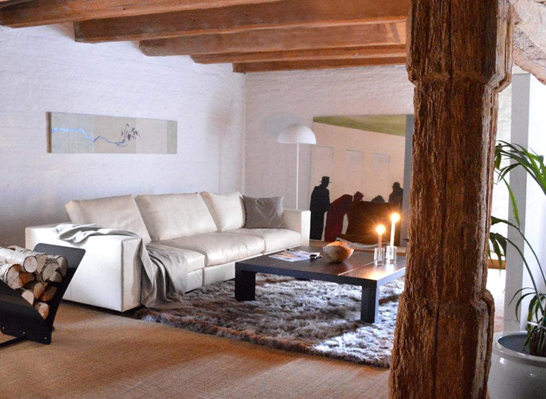das living landscape sofa von walter knoll nutzt den. Black Bedroom Furniture Sets. Home Design Ideas