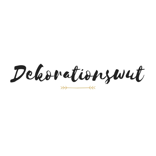 Dekorationswut