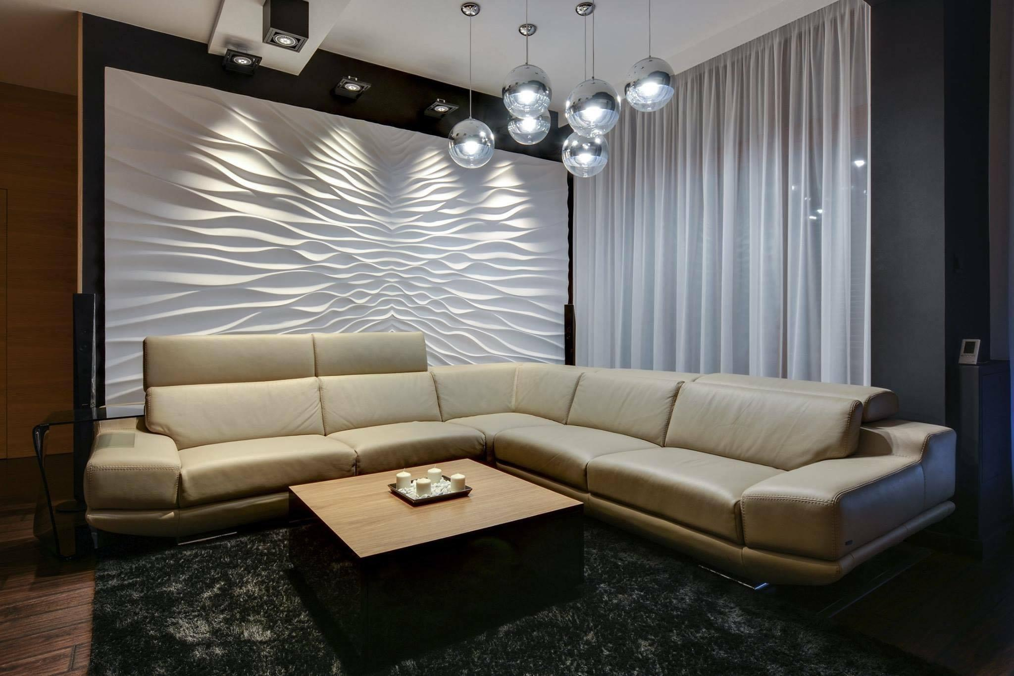 Wandverkleidung bilder ideen couchstyle for Dekorative bilder wohnzimmer