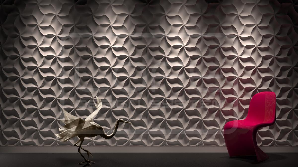 Wandverkleidung bilder ideen couchstyle for Raumgestaltung 3d