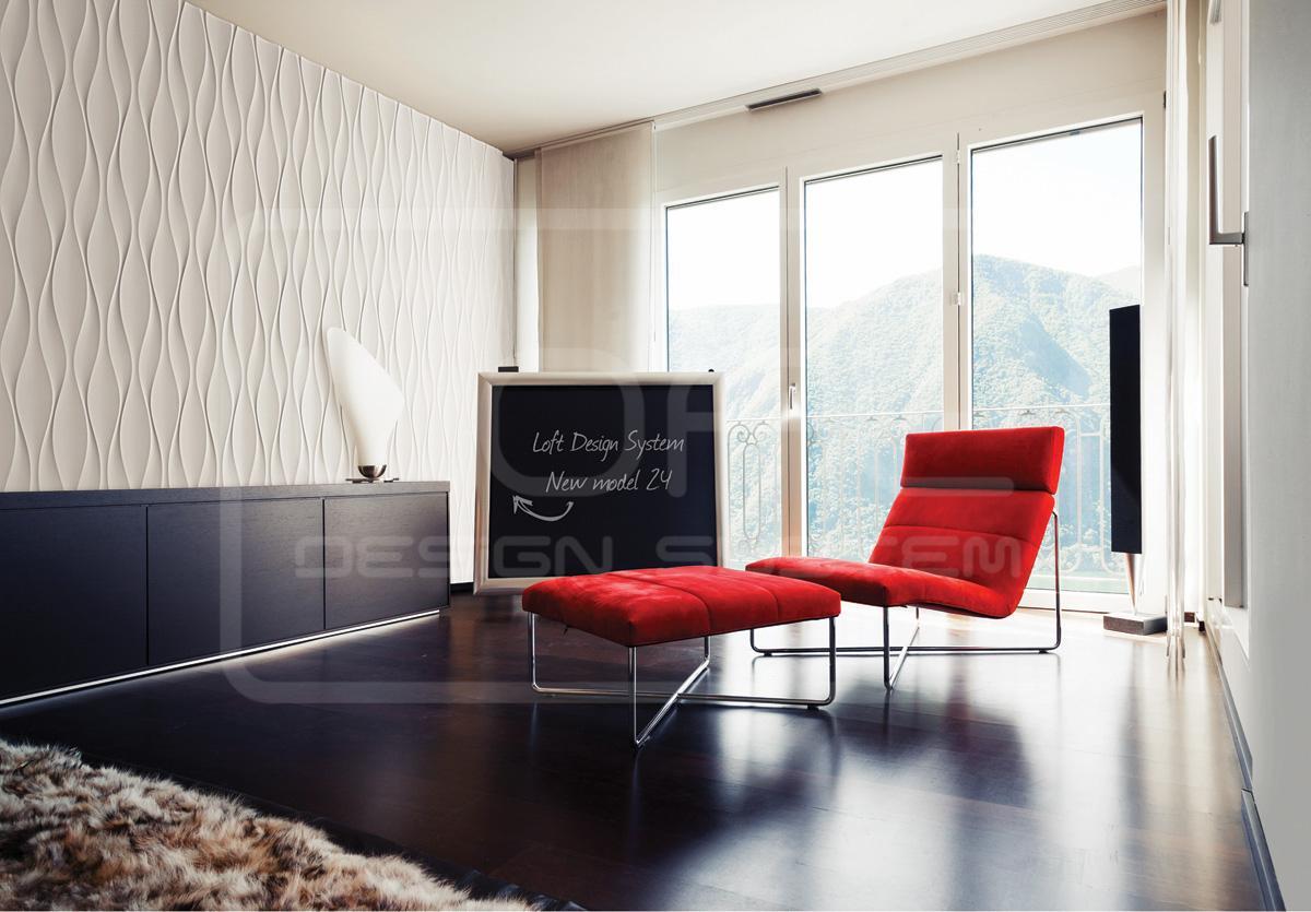 Wandgestaltung Mit Gips kreative wandgestaltung bilder ideen couchstyle