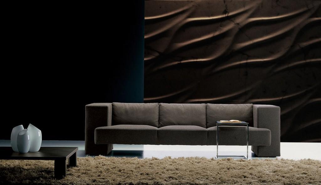 Wandgestaltung Mit Gips 3d wandgestaltung bilder ideen couchstyle