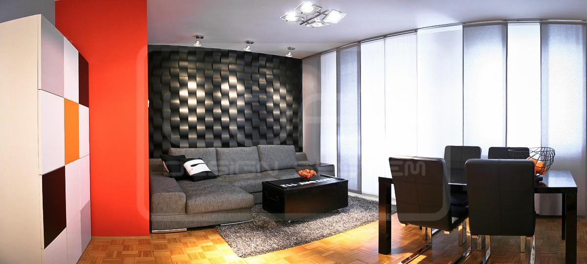 Wohnzimmer wandgestaltung bilder ideen couchstyle for Raumgestaltung stein dresden