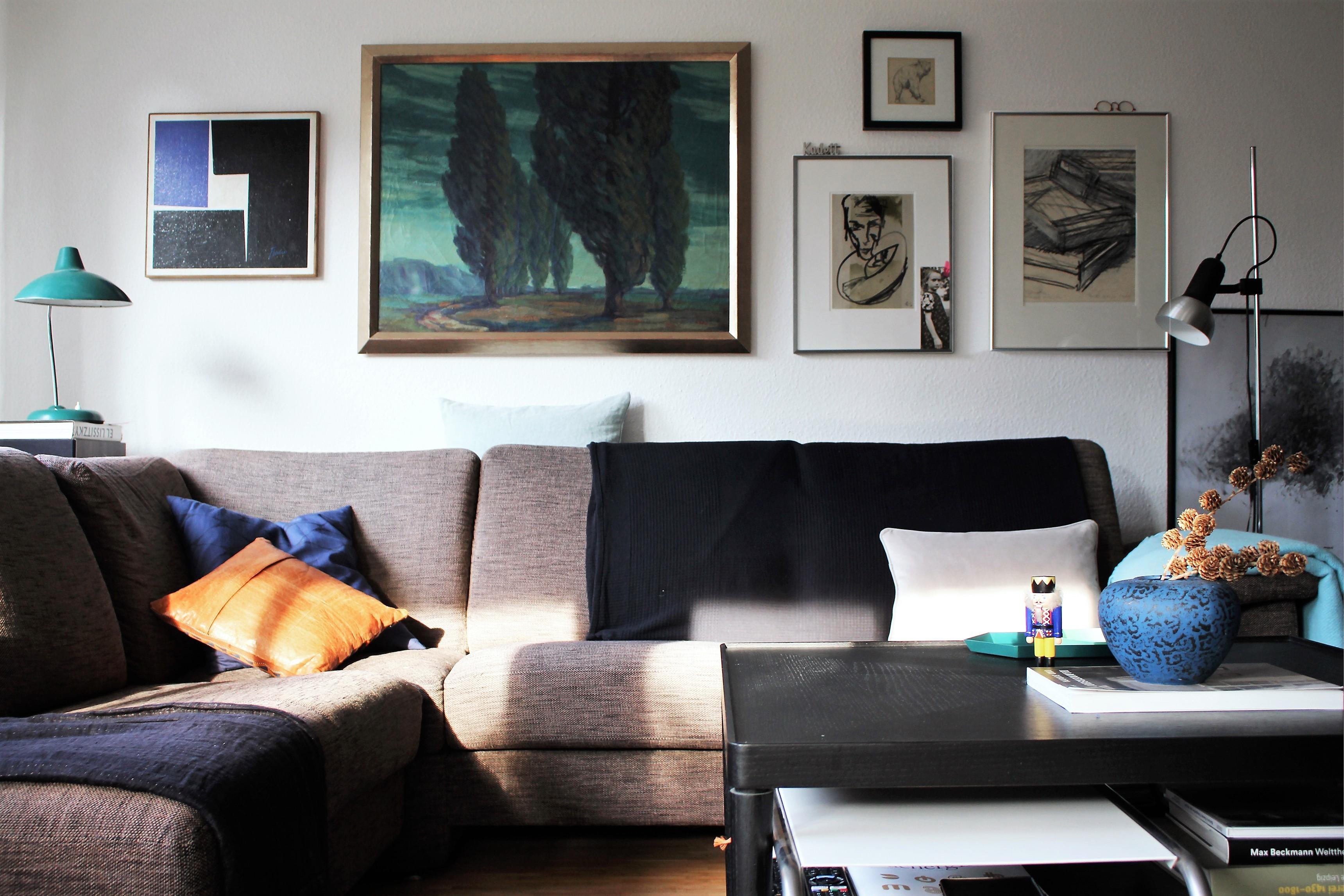 Kunst Bilder Ideen Couch