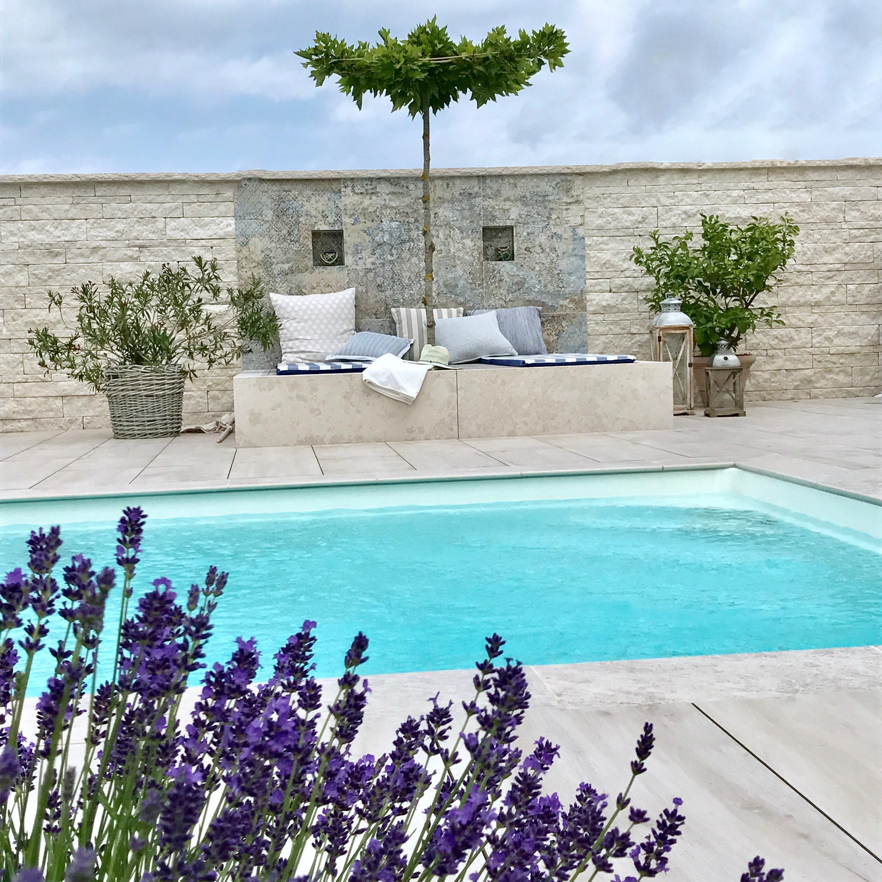 Terrasse Mit Pool Ideen