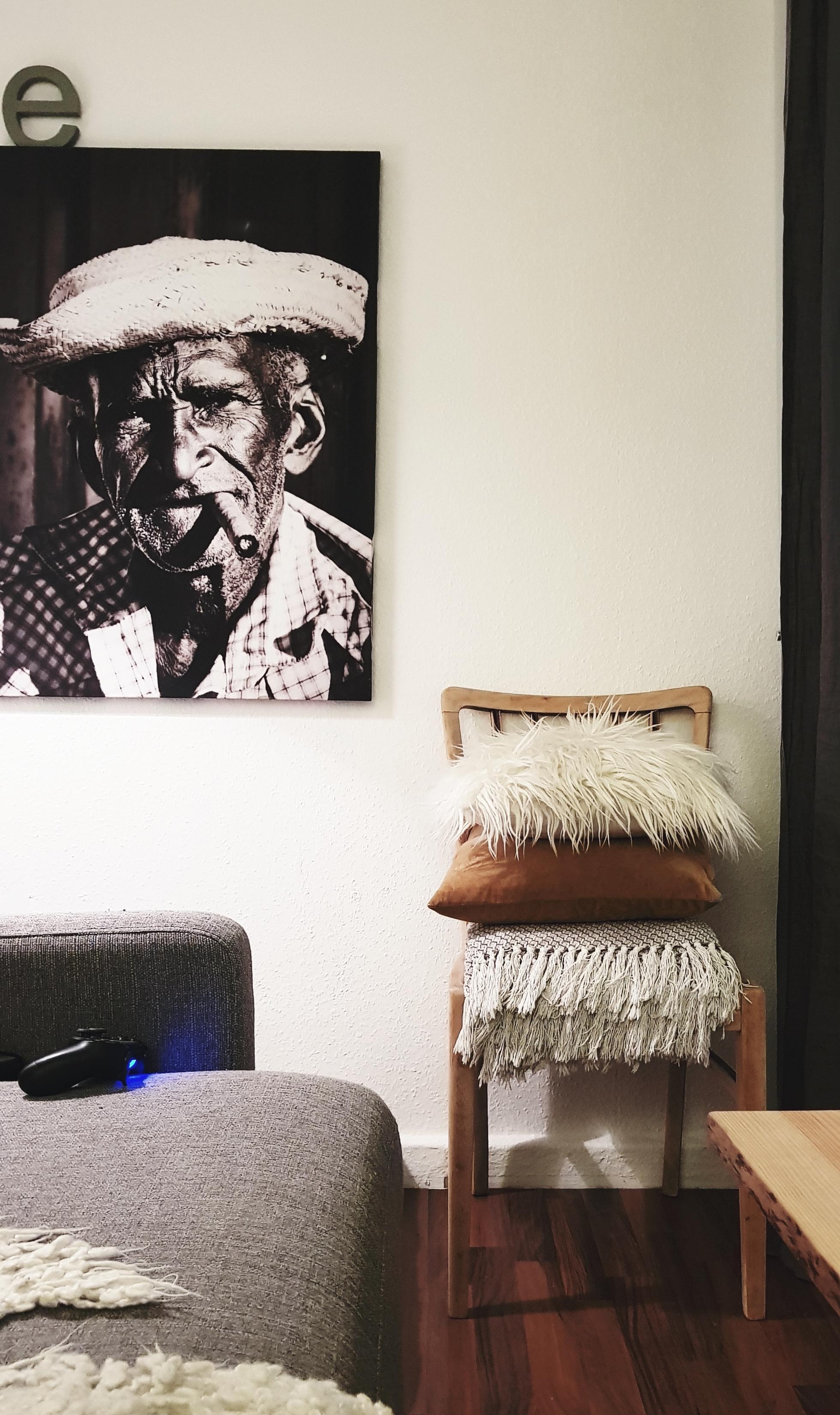 Wohnzimmer-Deko • Bilder & Ideen • Couchstyle