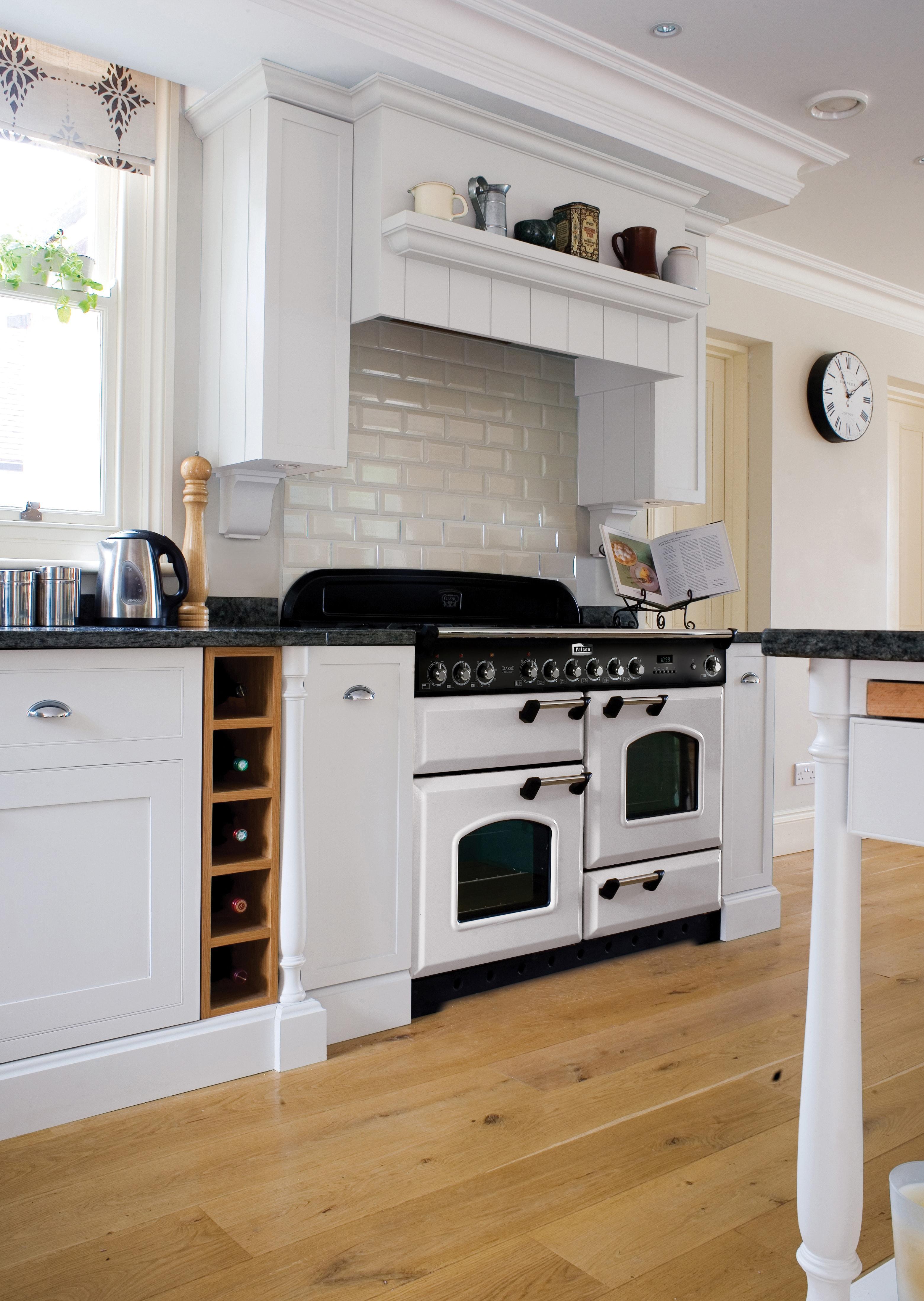 Falcon Küche der falcon deluxe küche falcon couchstyle