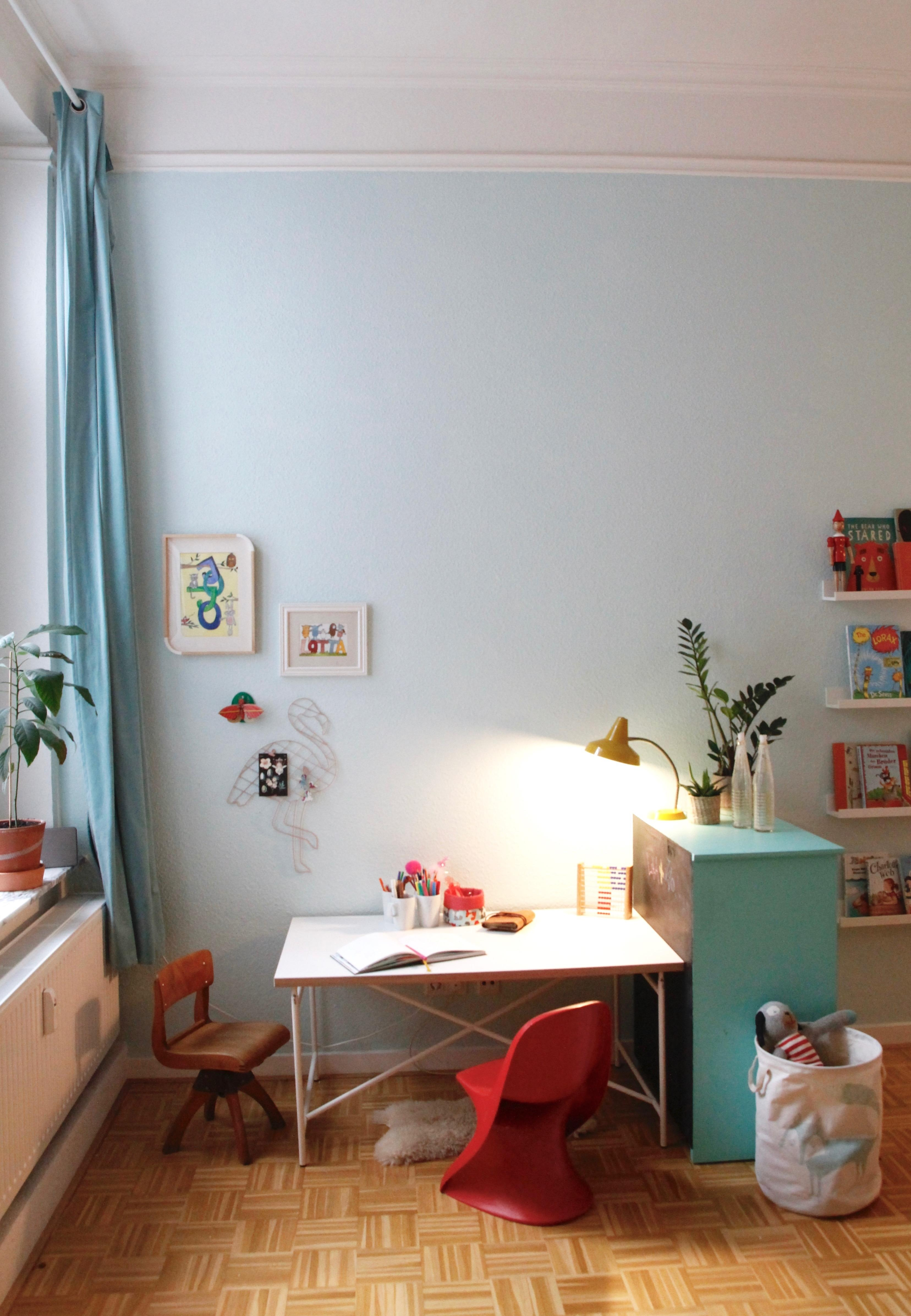 kinderzimmer gem tlich einrichten so geht 39 s. Black Bedroom Furniture Sets. Home Design Ideas