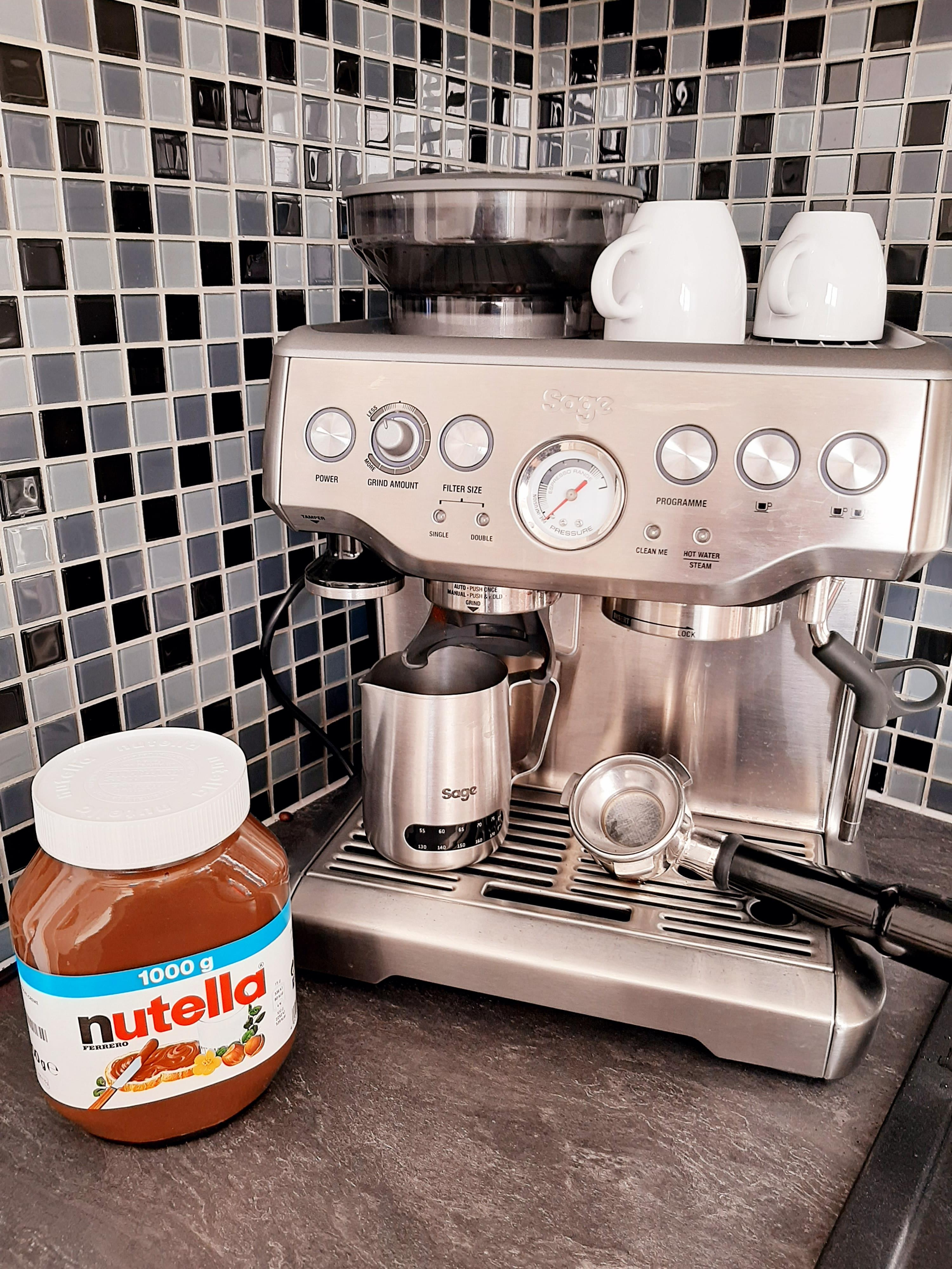 Der perfekte Start in den Tag