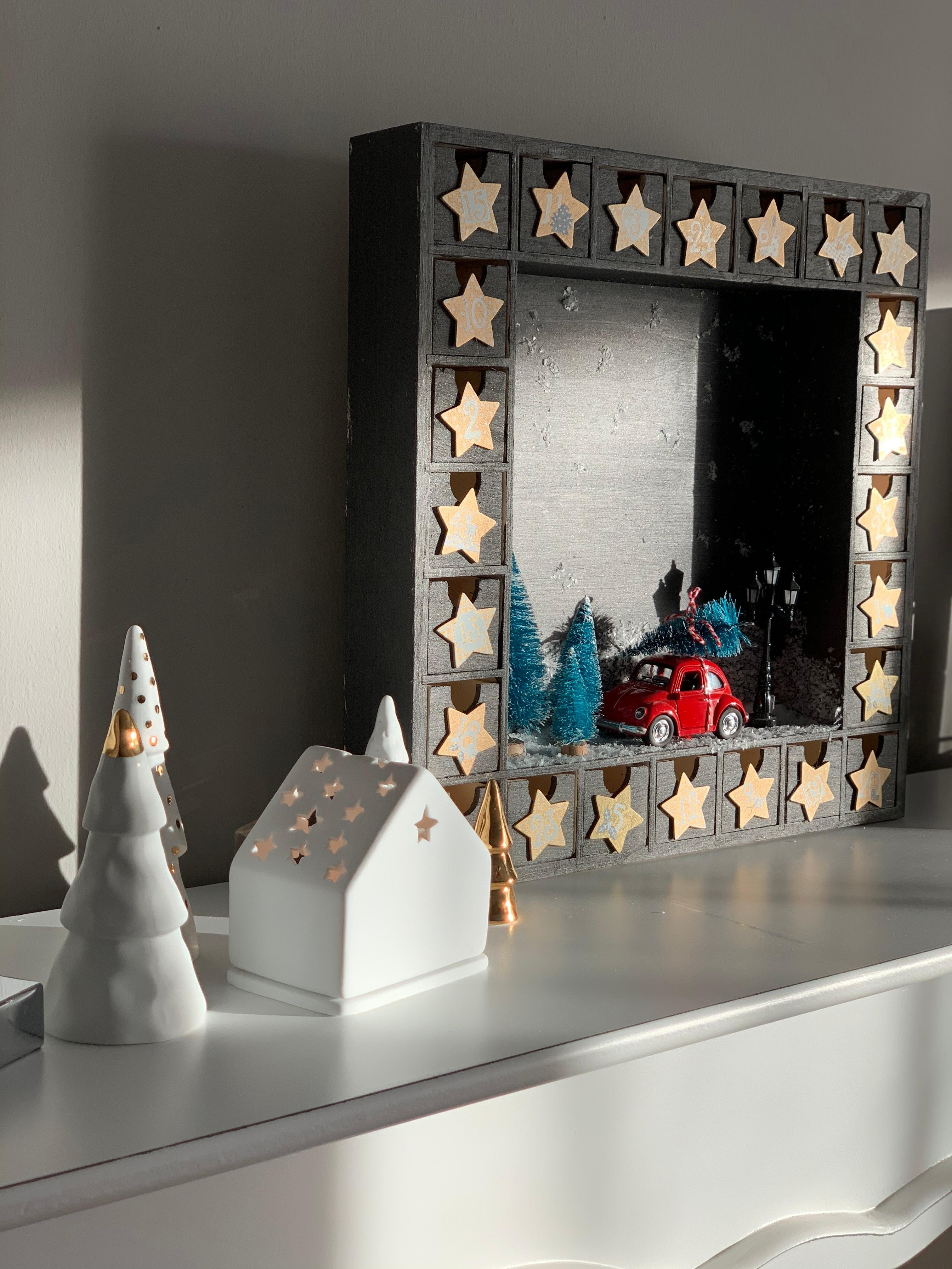 Wohnideen Selbermachen Weihnachten - House Interior ...