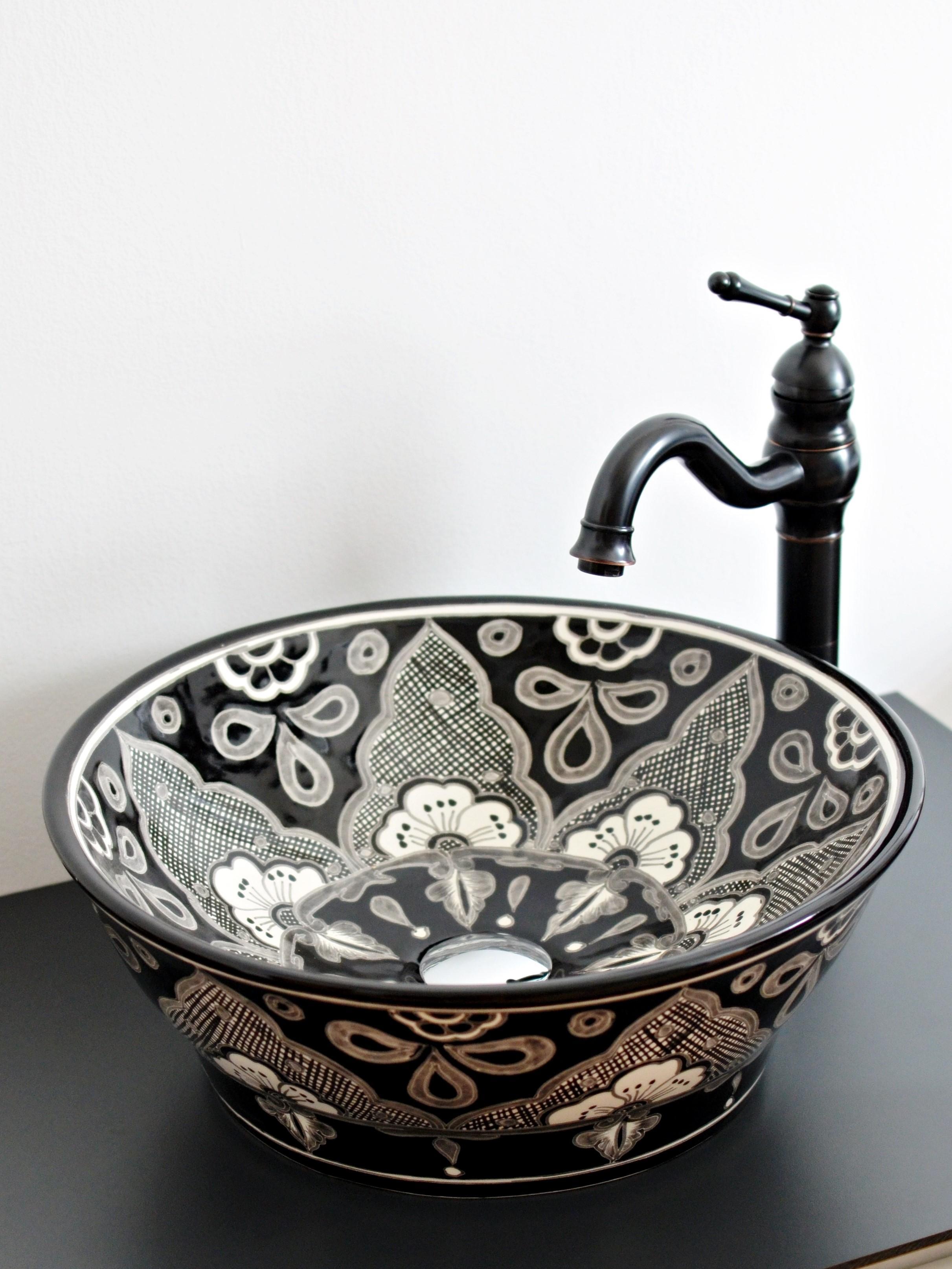 Waschbecken Bilder Kreative Ideen Fürs Badezimmer