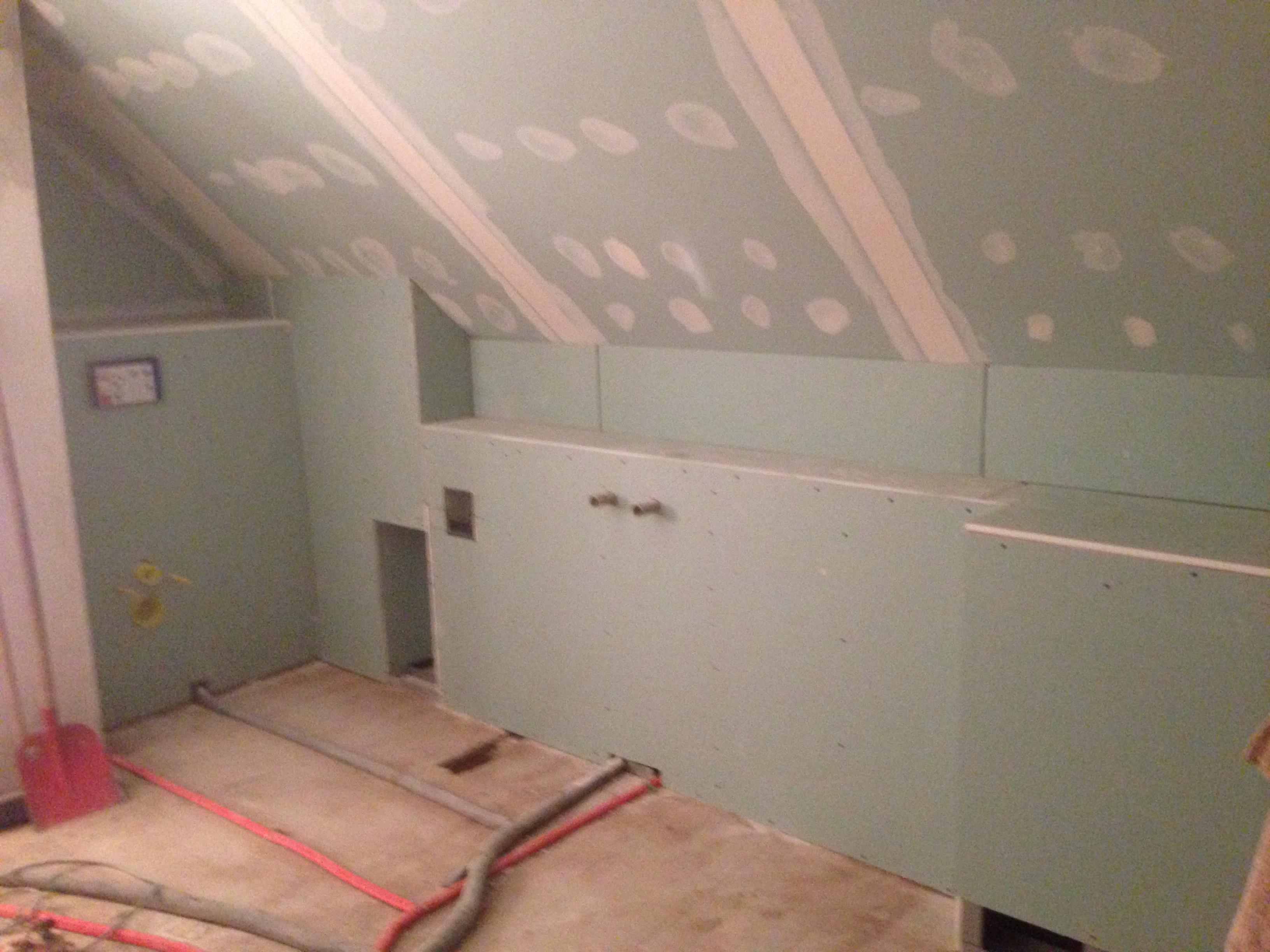 Designer Bad Im Galerie Appartement 70m2 Penthouse Zu Mieten #bad # Badezimmer #bullauge #