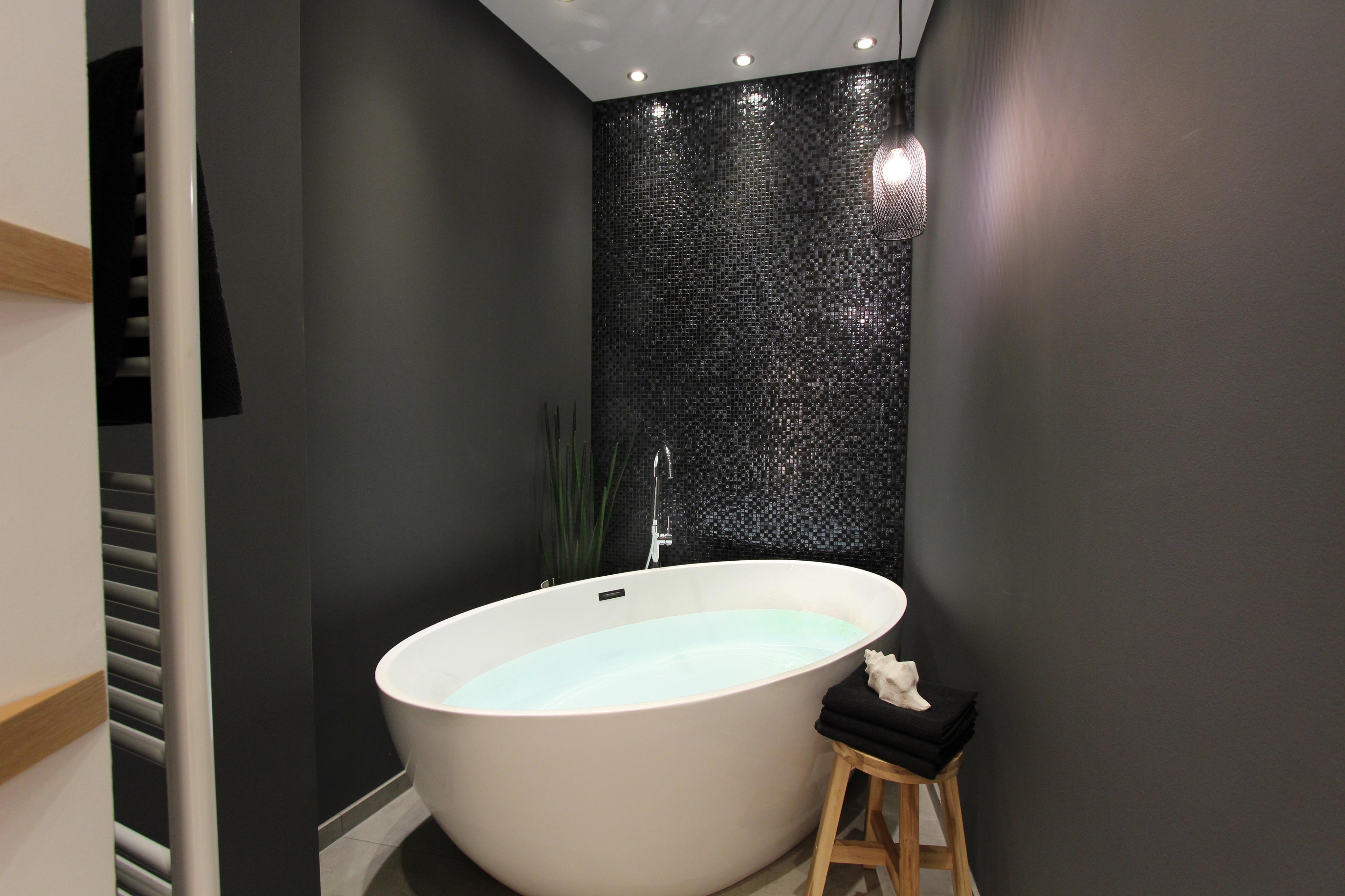 freistehende badewanne • bilder & ideen • couchstyle, Hause deko