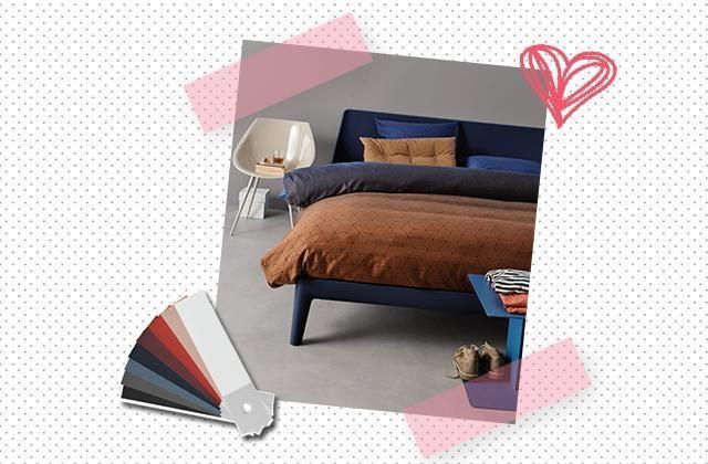 Designer Doppelbett Essential Von Auping Couch