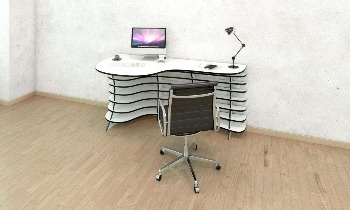Designermöbel schreibtisch  Designermöbel • Bilder & Ideen • COUCHstyle