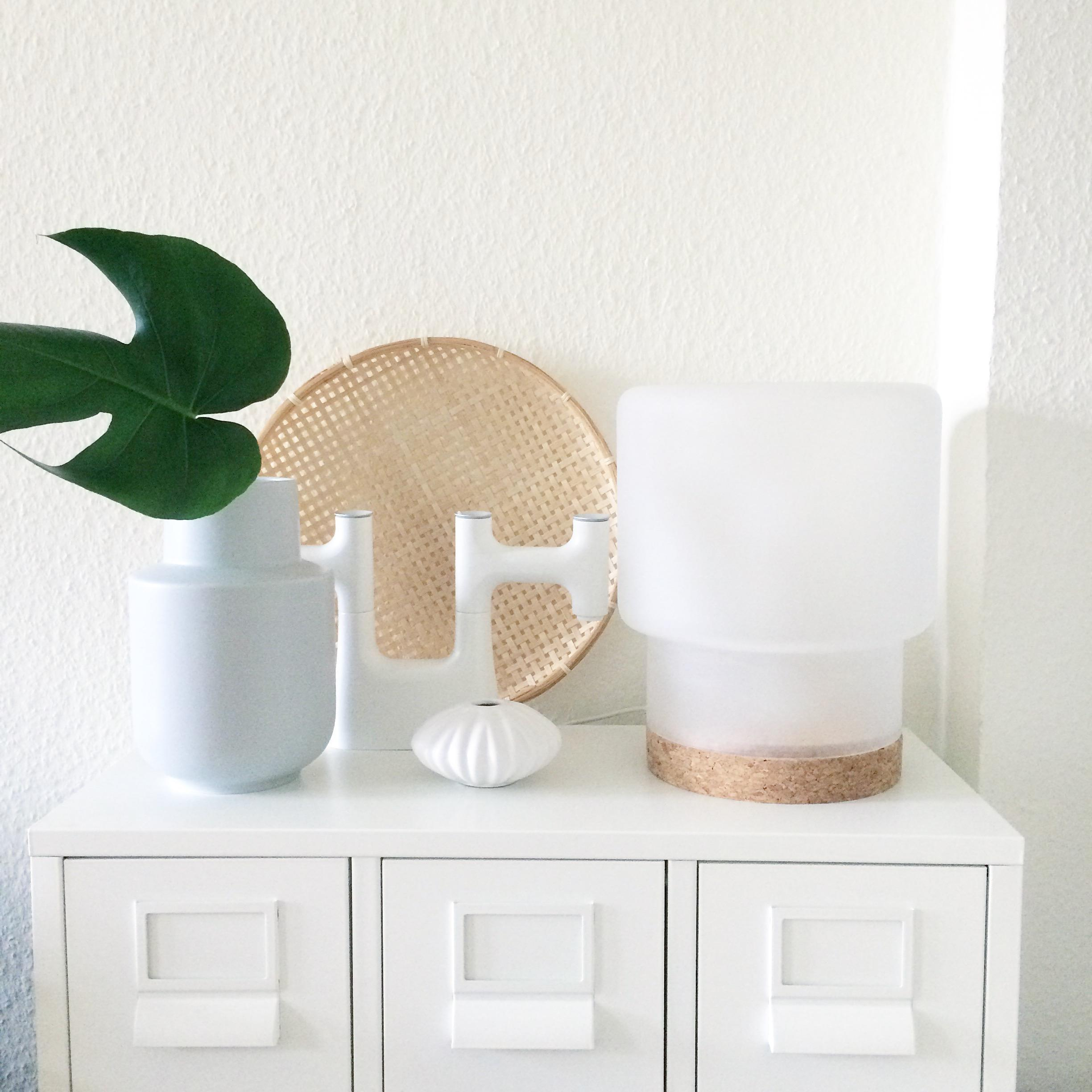 Detailverliebt #livingroom #decoration #monstera #ikea #interiordesign