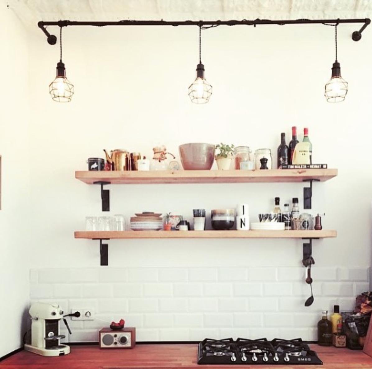 Ungewöhnlich Billigste Diy Küchenschränke Ideen - Ideen Für Die ...
