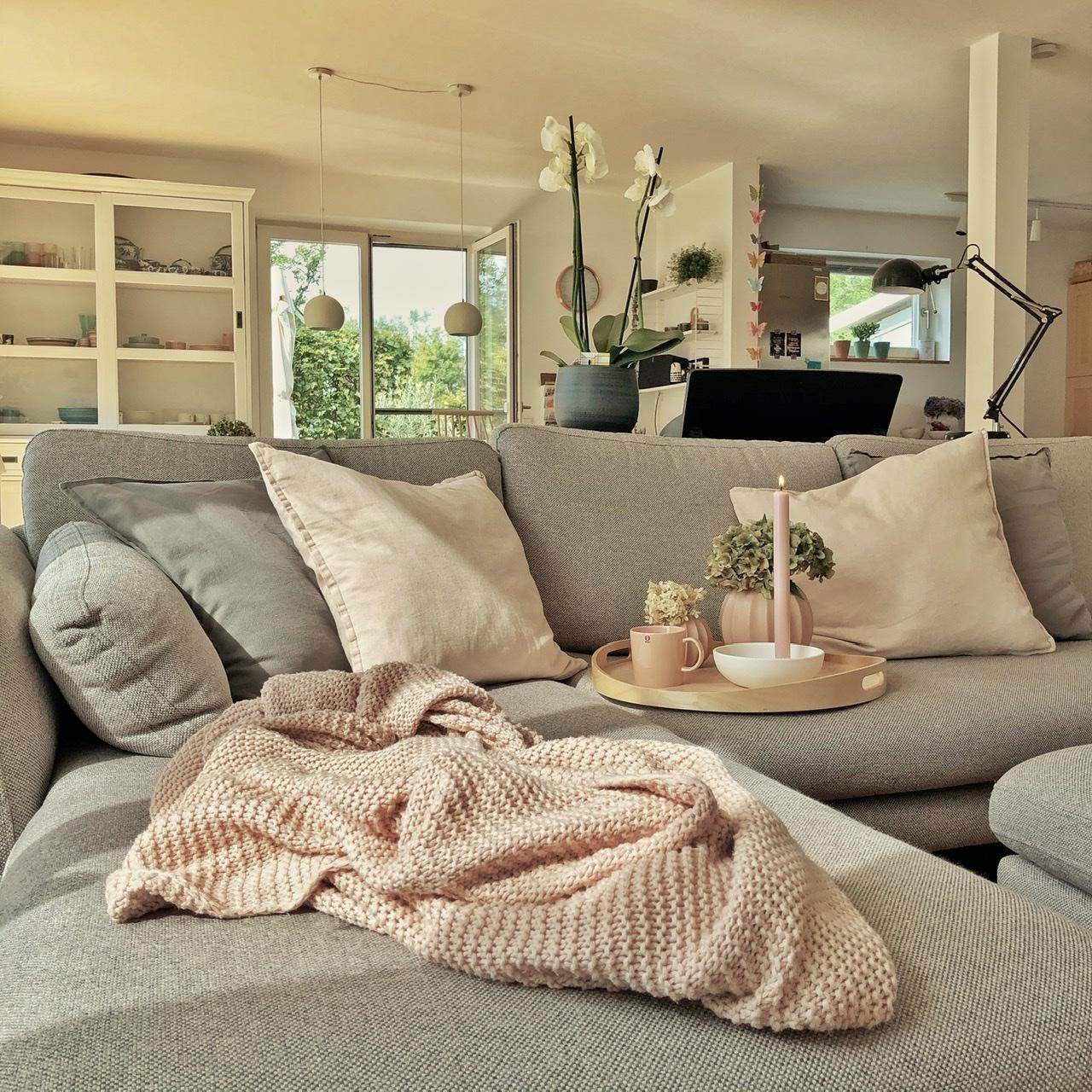 Wohnzimmer Ideen Und Bilder Bei Couch