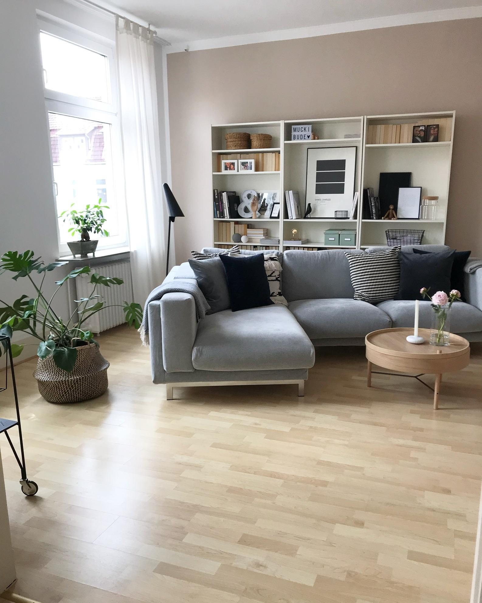Chill Ecke die mucki-chill ecke 🐰🐰 #livingroom #diemucki_bude •
