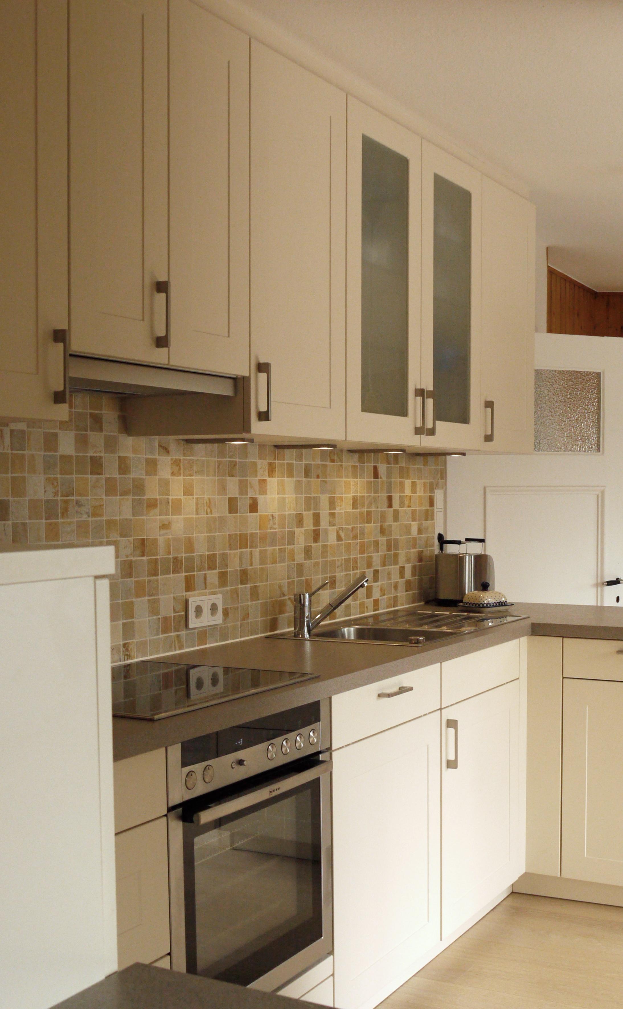 Sanierte Altbauküche • Bilder & Ideen • COUCHstyle